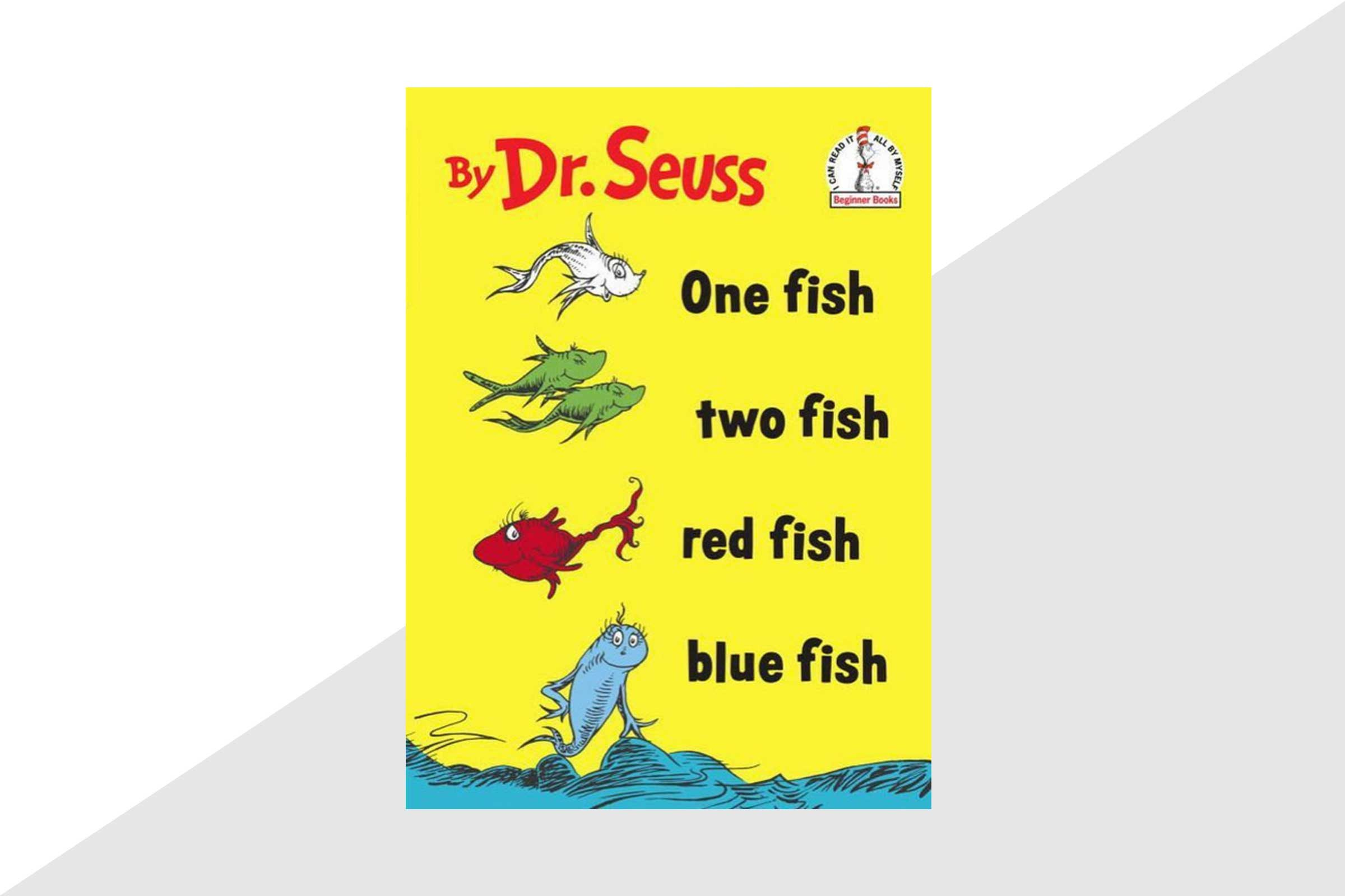 The best children 39 s book quotes for adults reader 39 s digest for Fish children s book