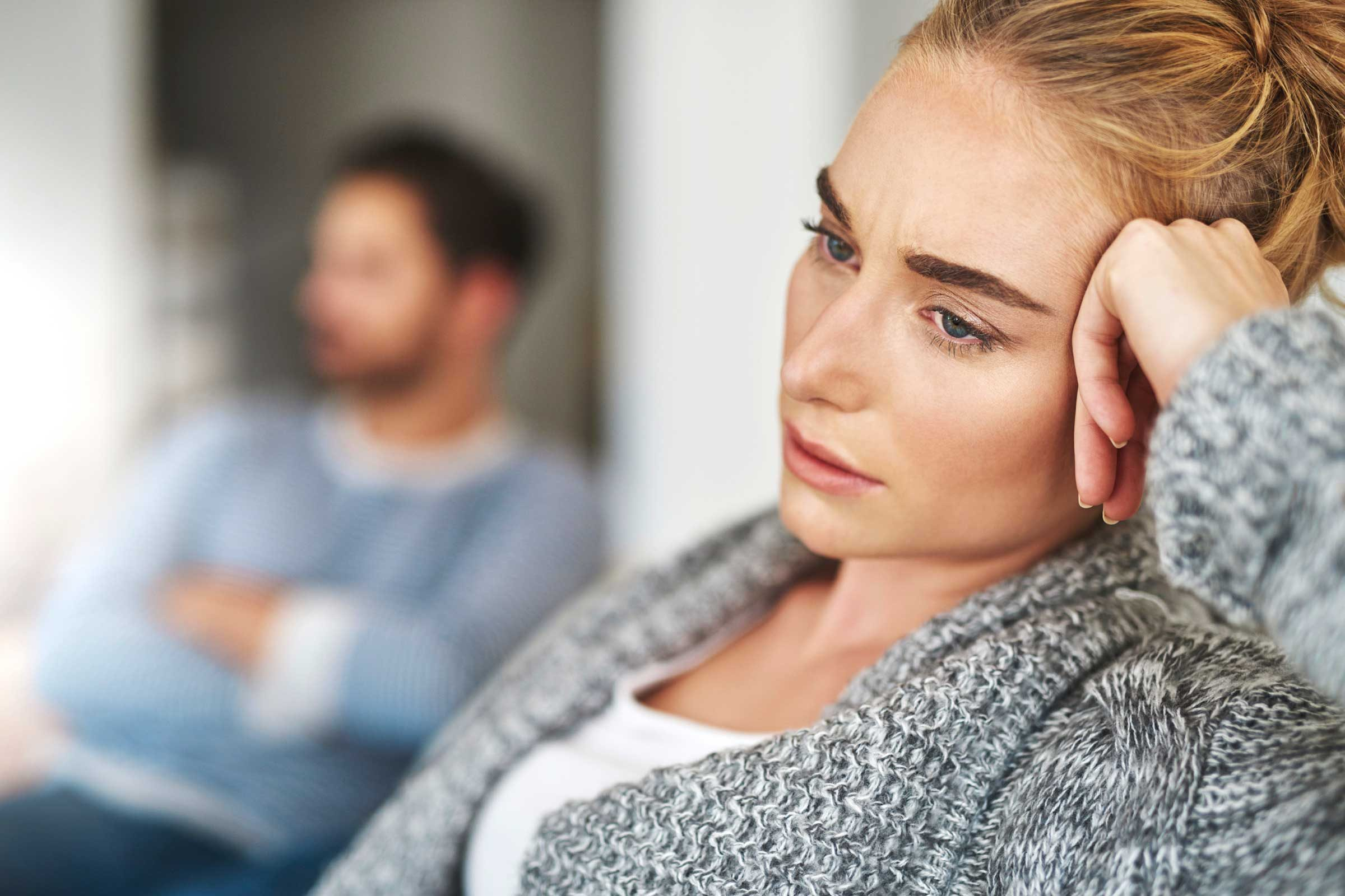 Toxic Relationships: Signs of a Bad Relationship   Reader's Digest