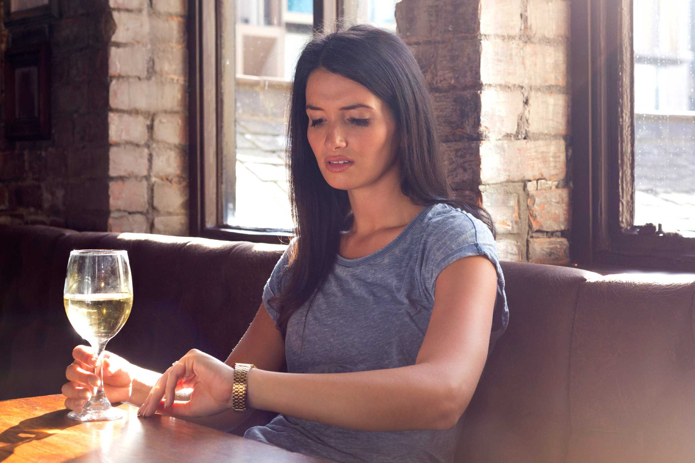Dating after divorce when to reveal your past