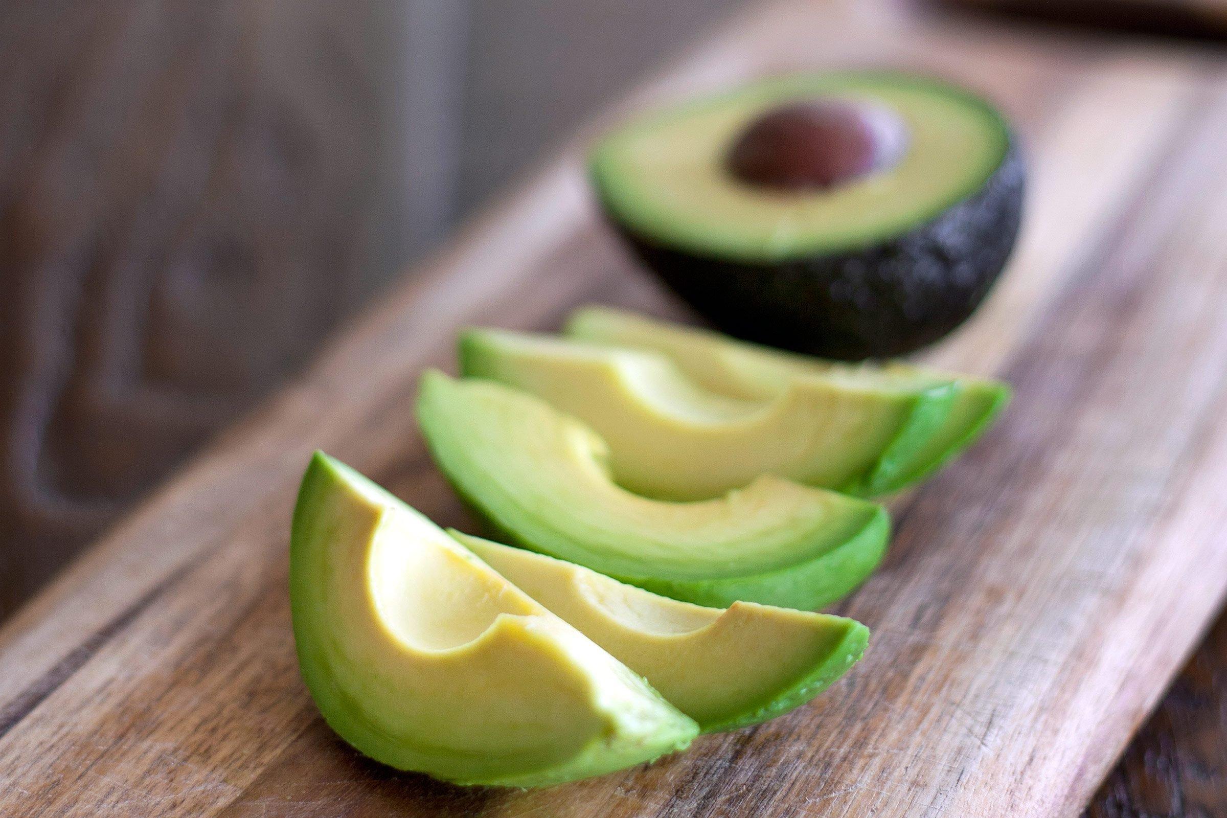 Are Avocados A High Fiber Food