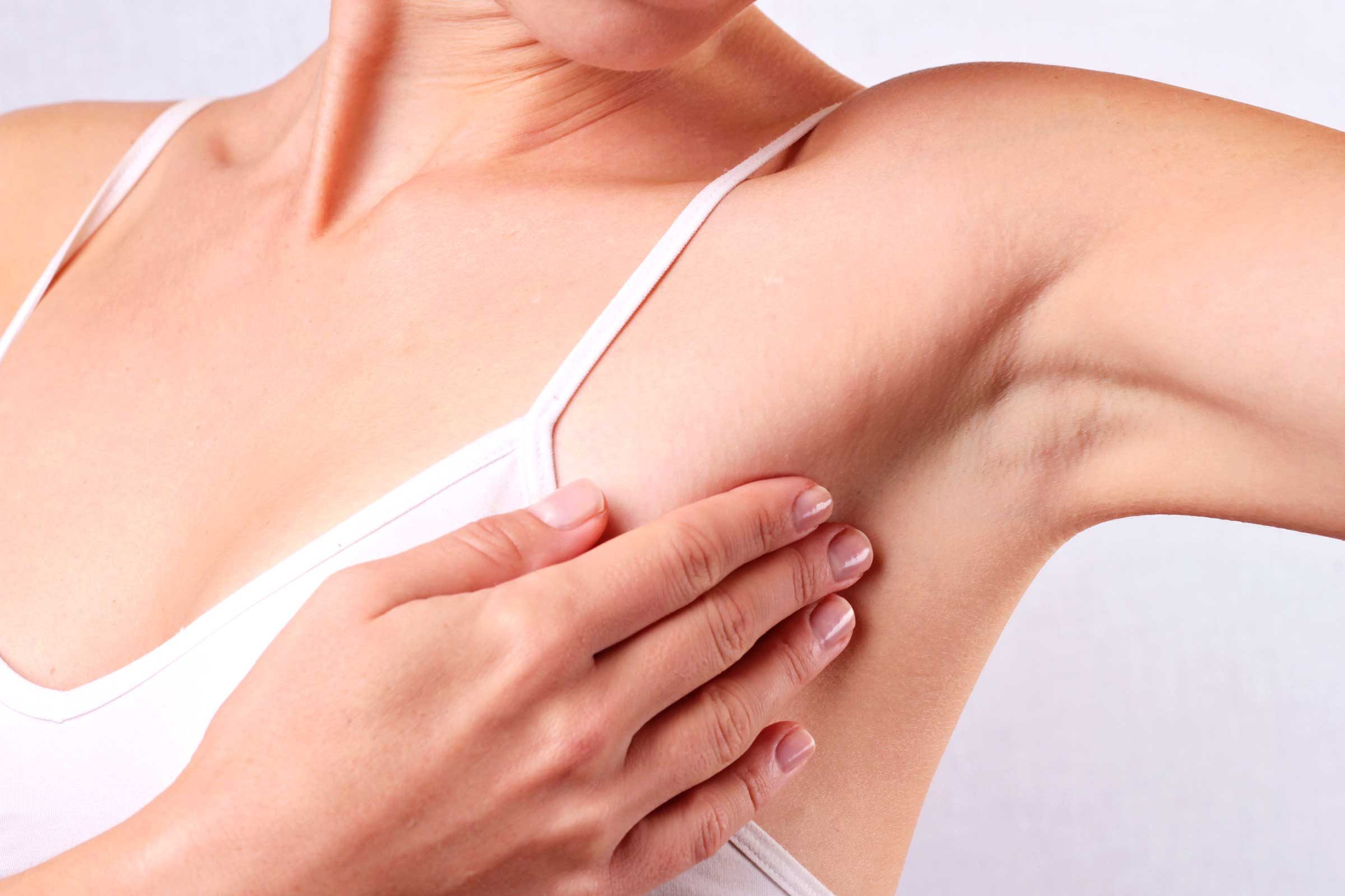 Breast cancer self examination instructional video 1 10