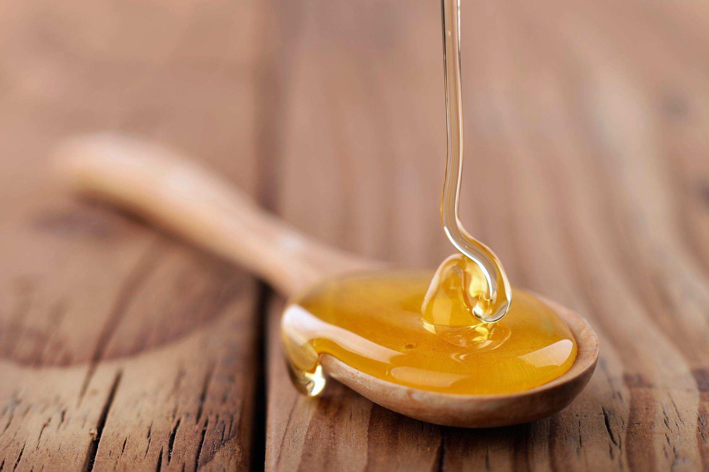 Acne home remedy: Honey