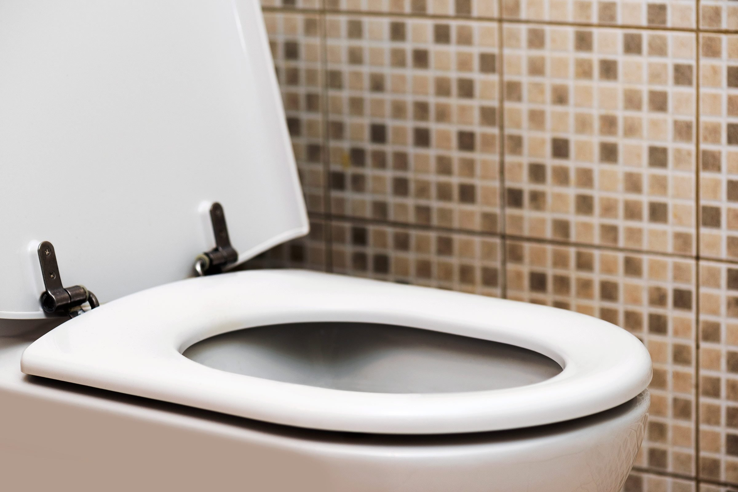 If you smell  A gross bathroom odor. Musty or Smoky Smell  7 House Smells Not to Ignore   Reader  39 s Digest