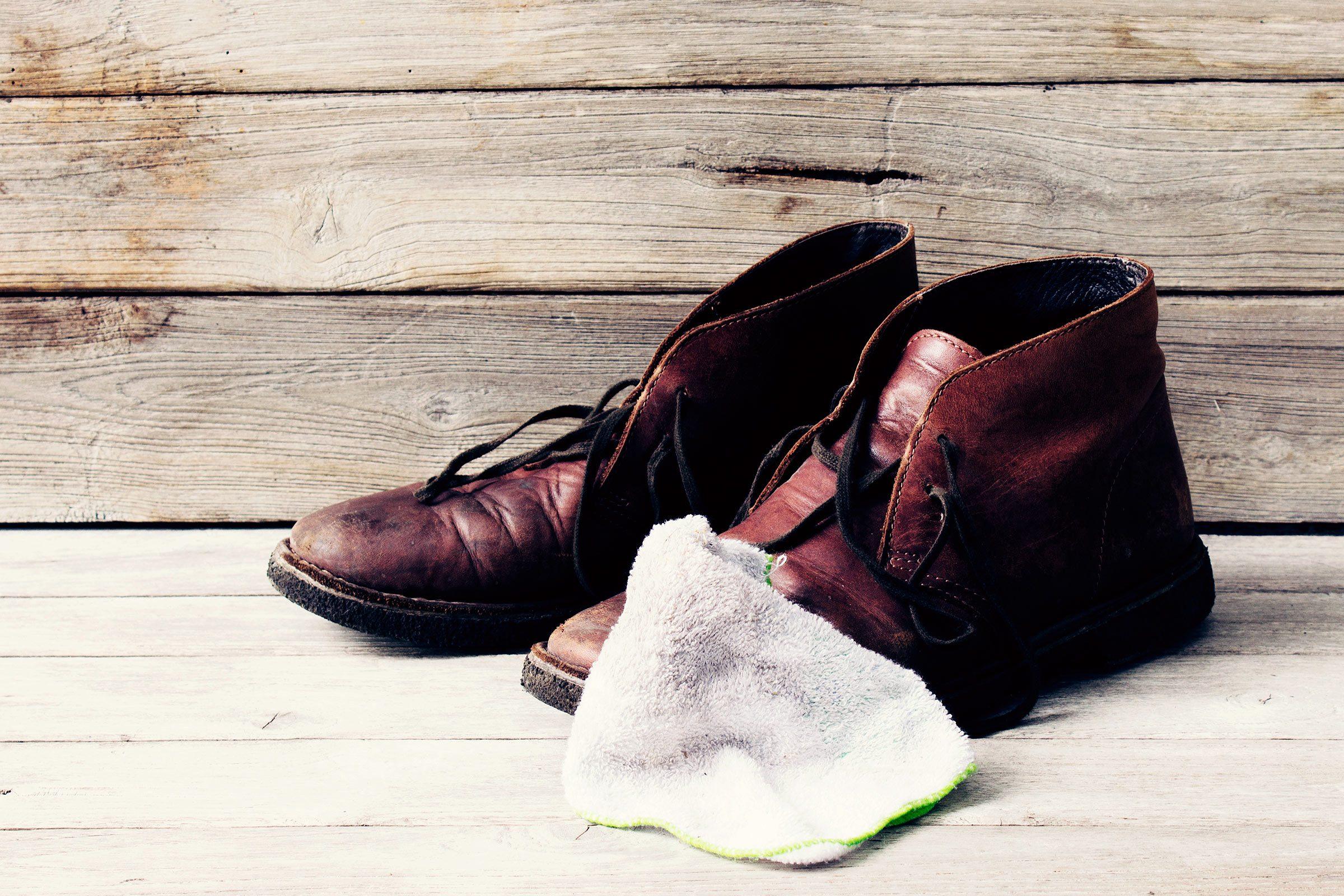 Rocco Shoe Repair