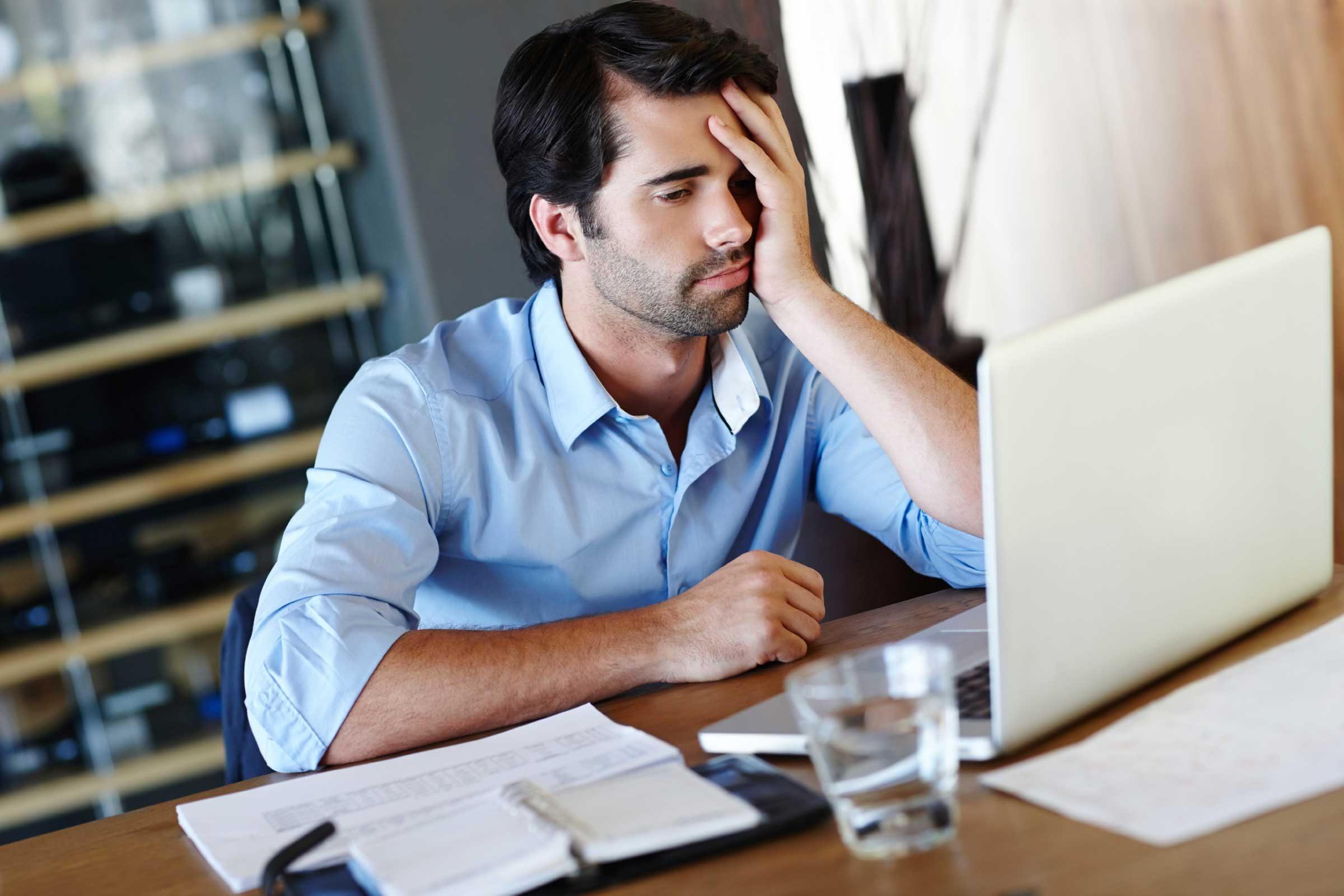 Work Stress 36 Tricks To Reduce Stress At Work Reader S