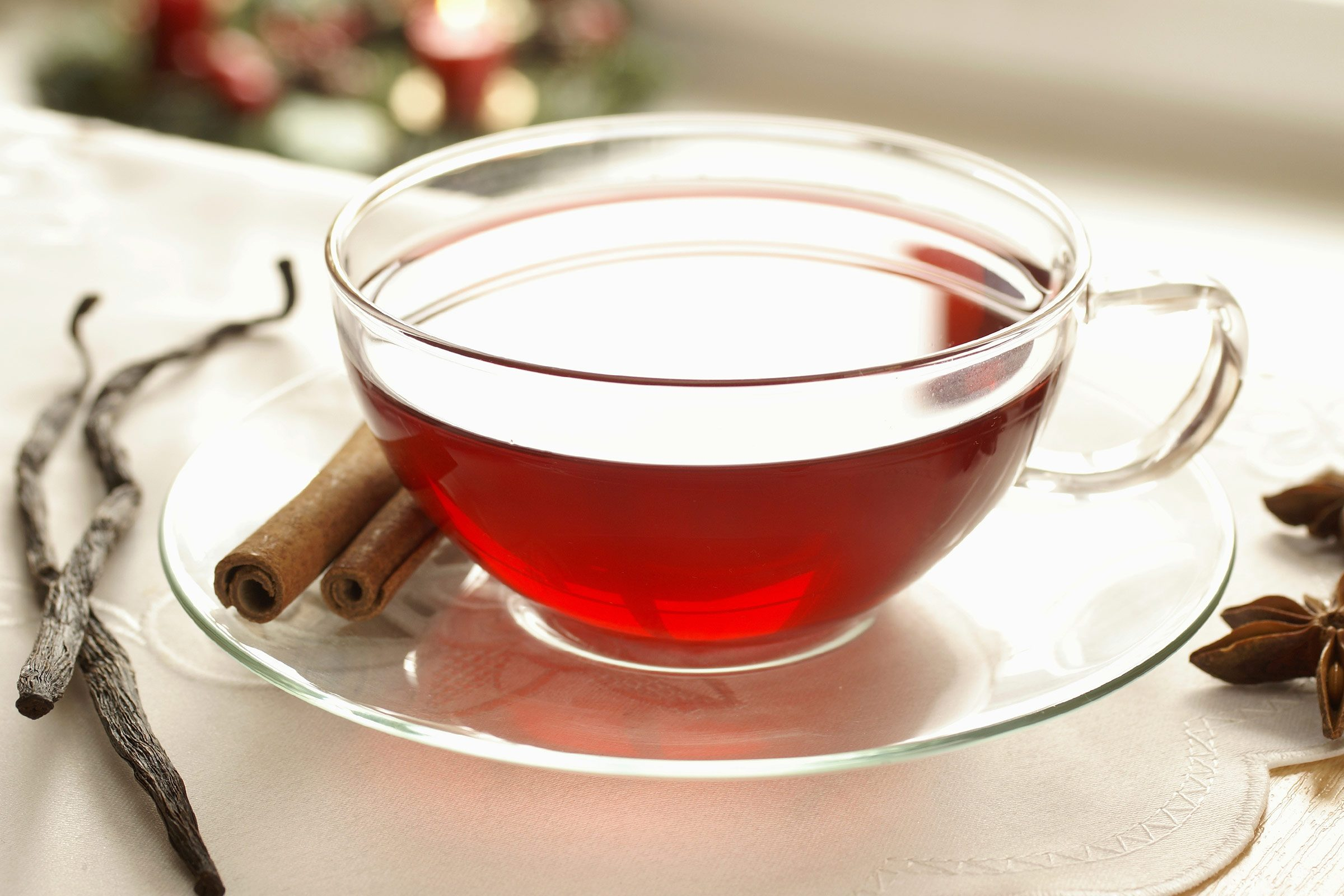 Sore throat remedy: Clove tea