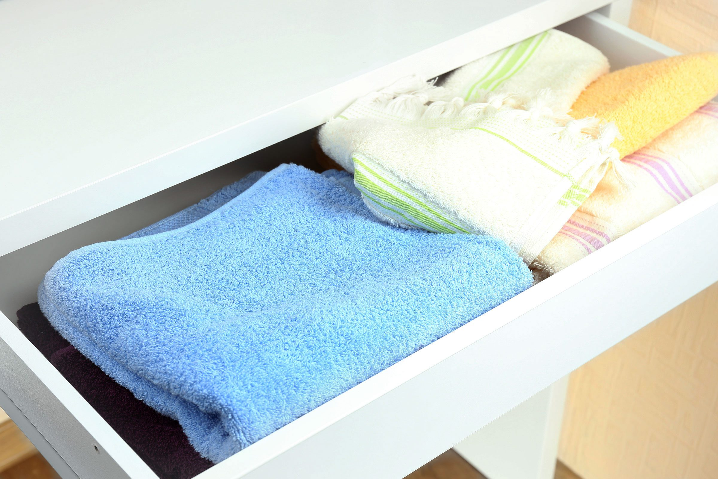 Freshen up your drawers