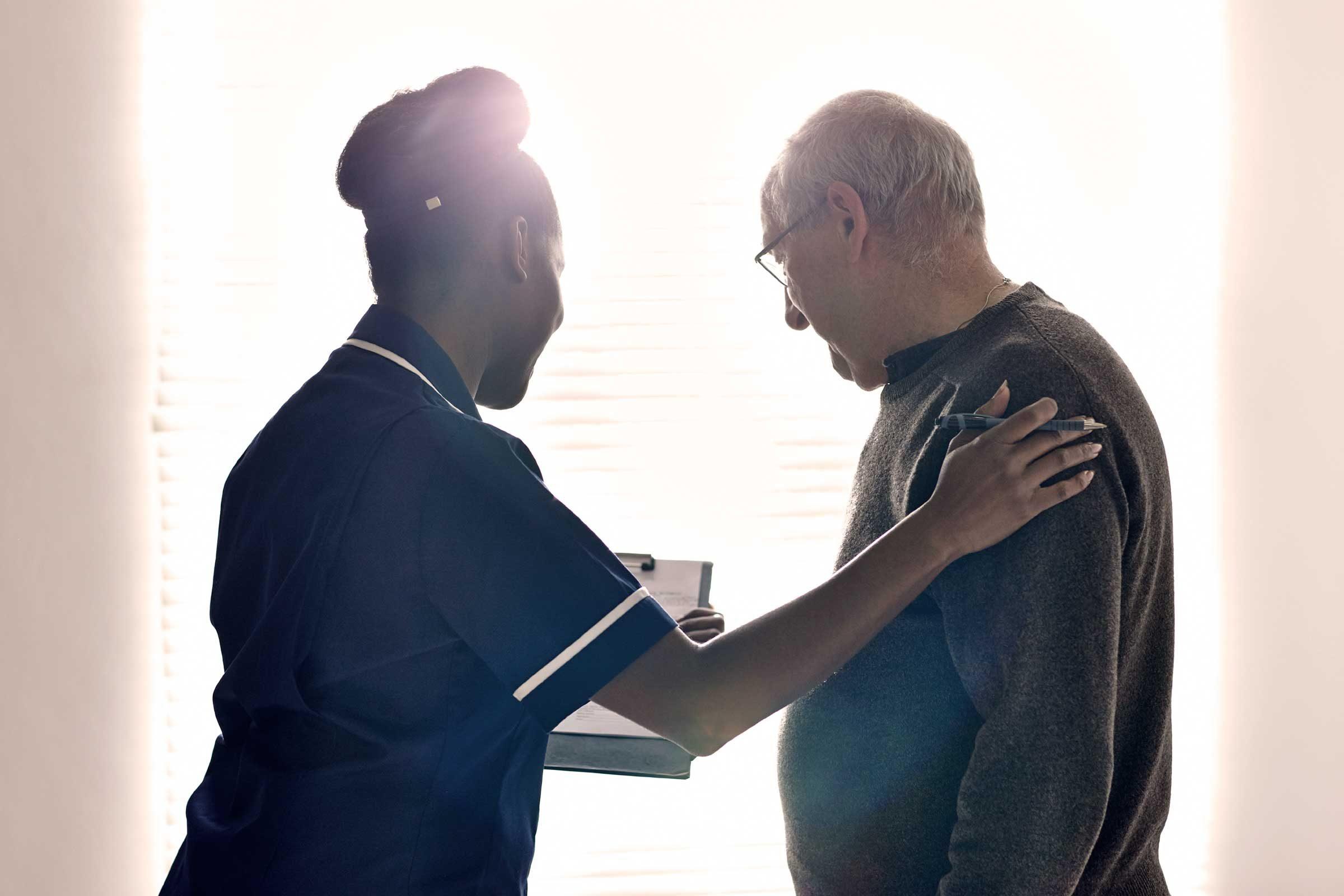 Santé du corps: parlez à votre médecin de vos pertes de mémoire