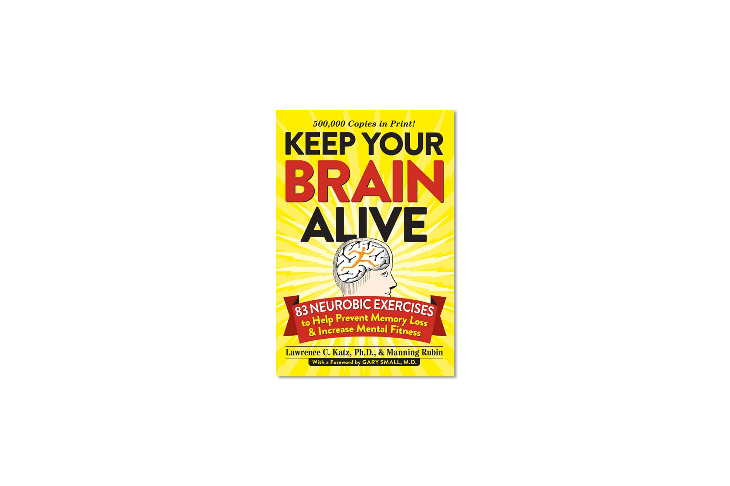 Get More Brain Workouts