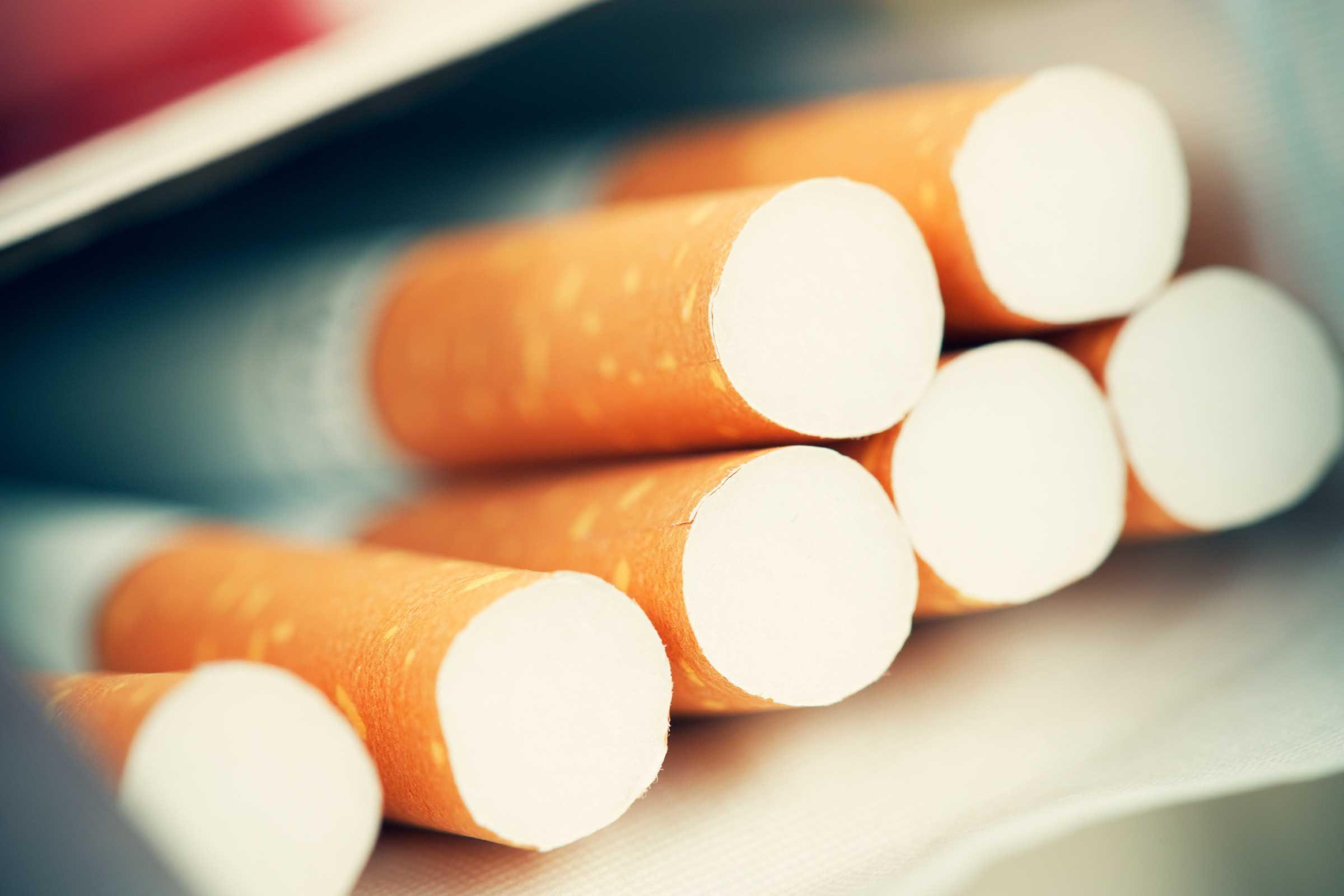 Les risques de cancer diminuent rapidement après avoir arrêté de fumer