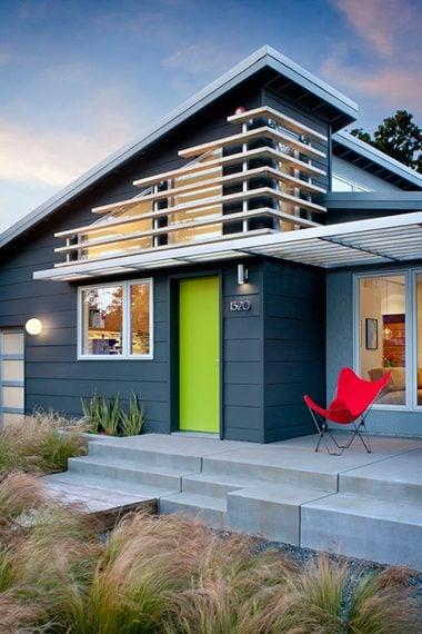 Curb Appeal Ideas: Home Exterior Design Ideas   Reader's Digest