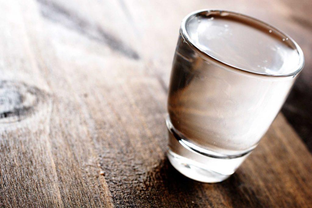 natural flea remedies vodka