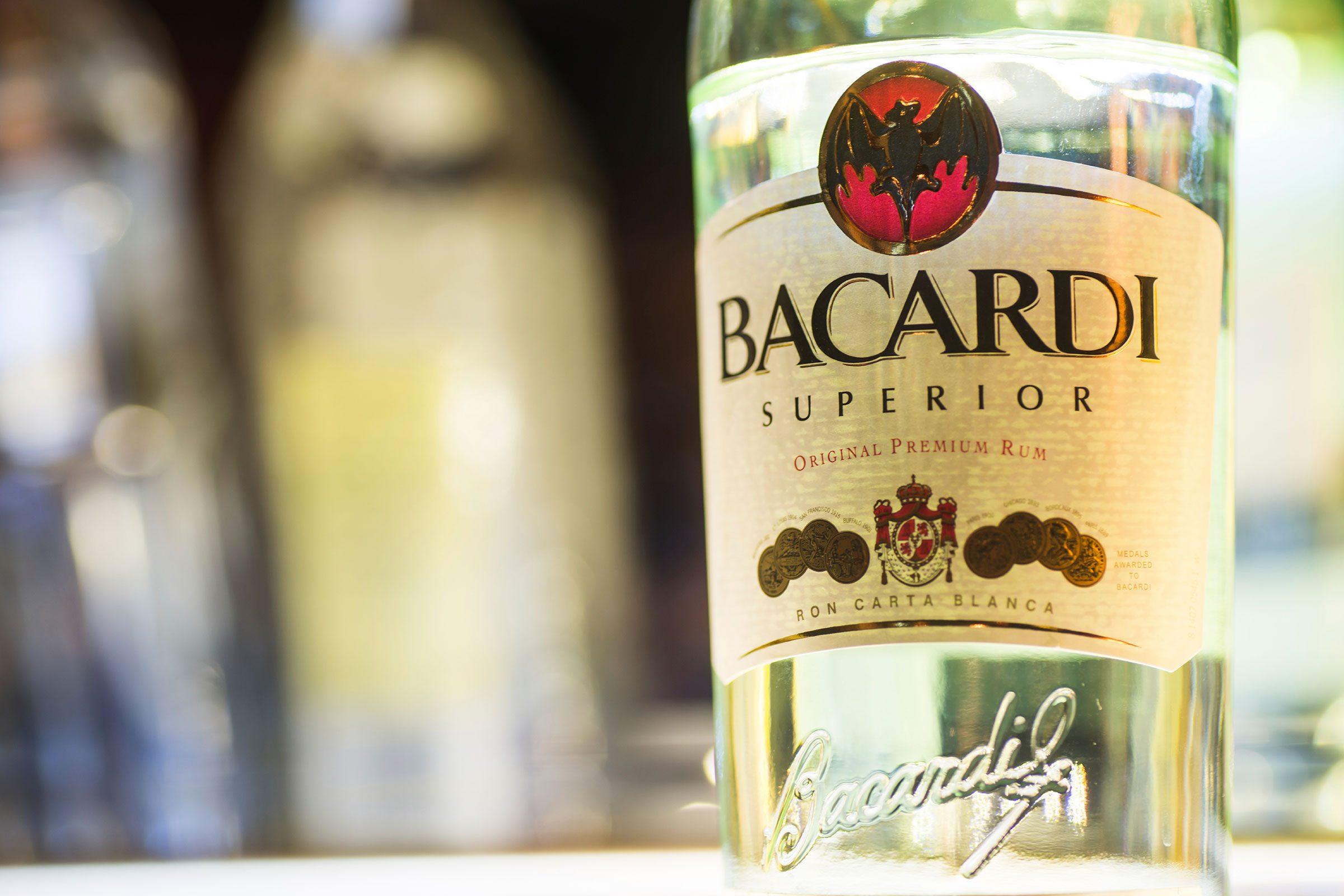 Nerve Pain Relief: The Rum Rumba