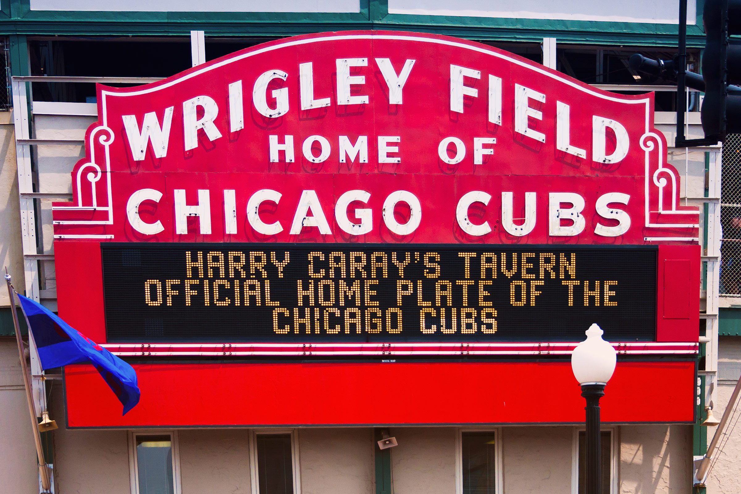 The Chicago Cubs. Price Tag: $1 Billion