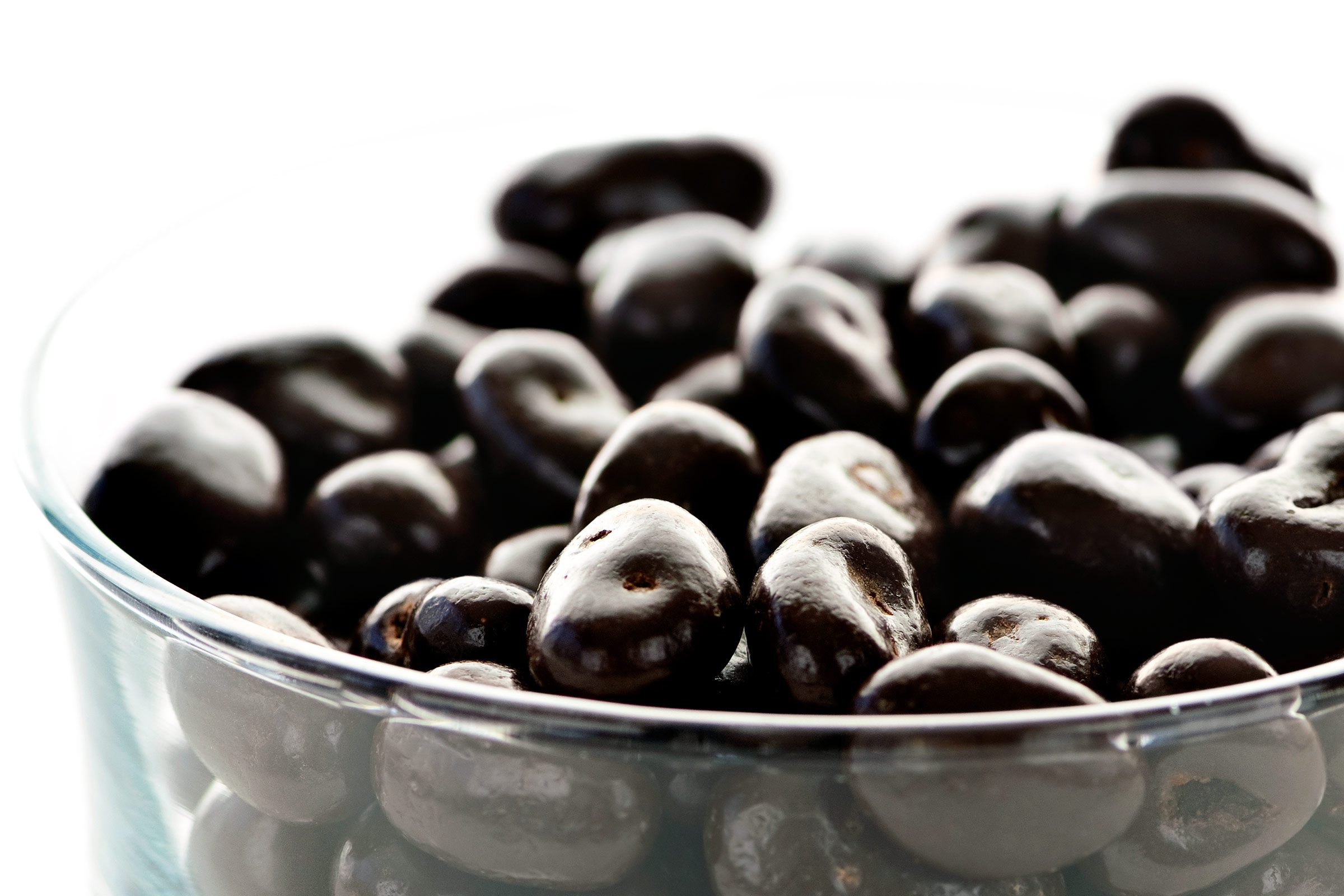 Chocolate-Covered Raisins: Boost Antioxidants and Fiber