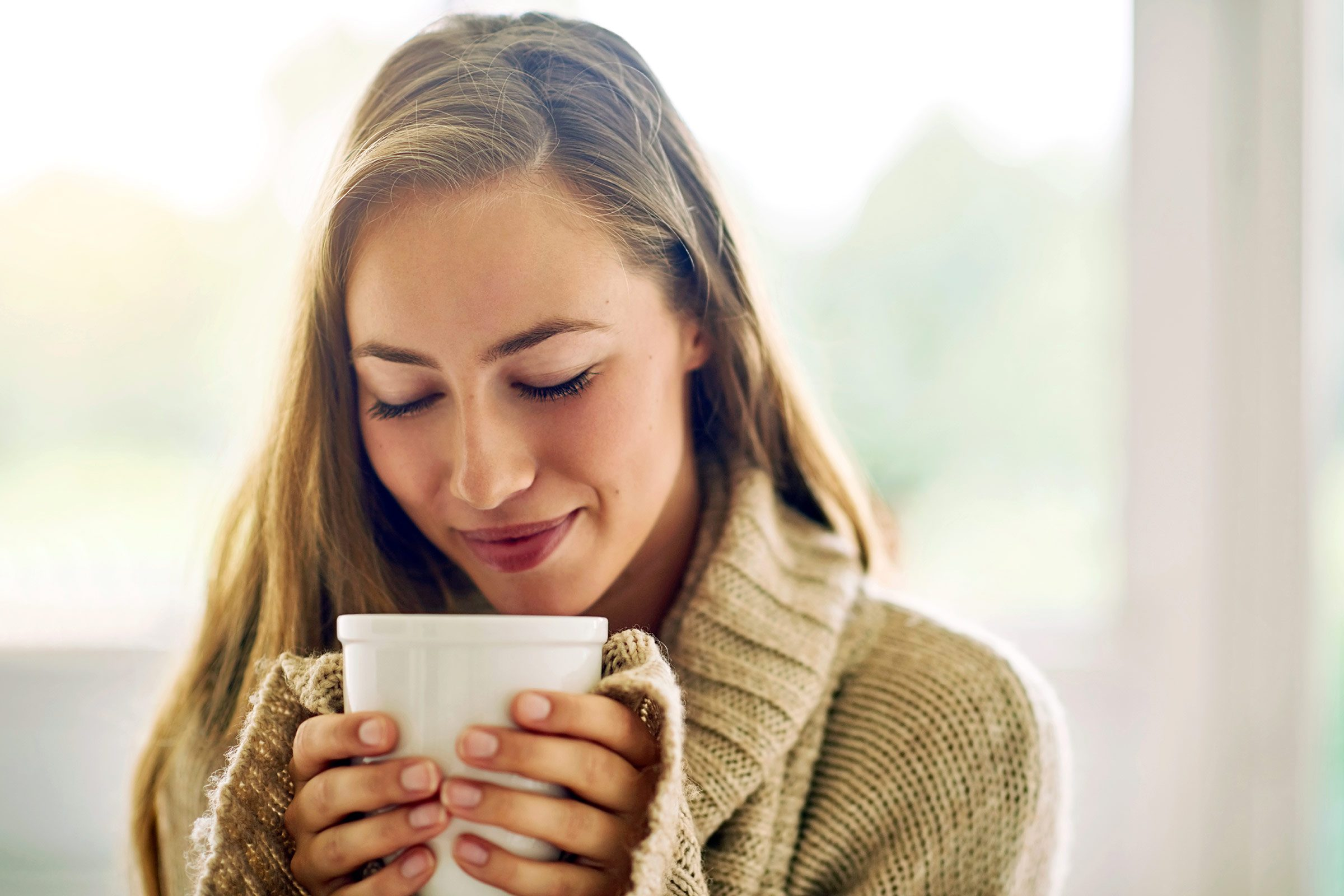 Consider a 'caffeine nap'