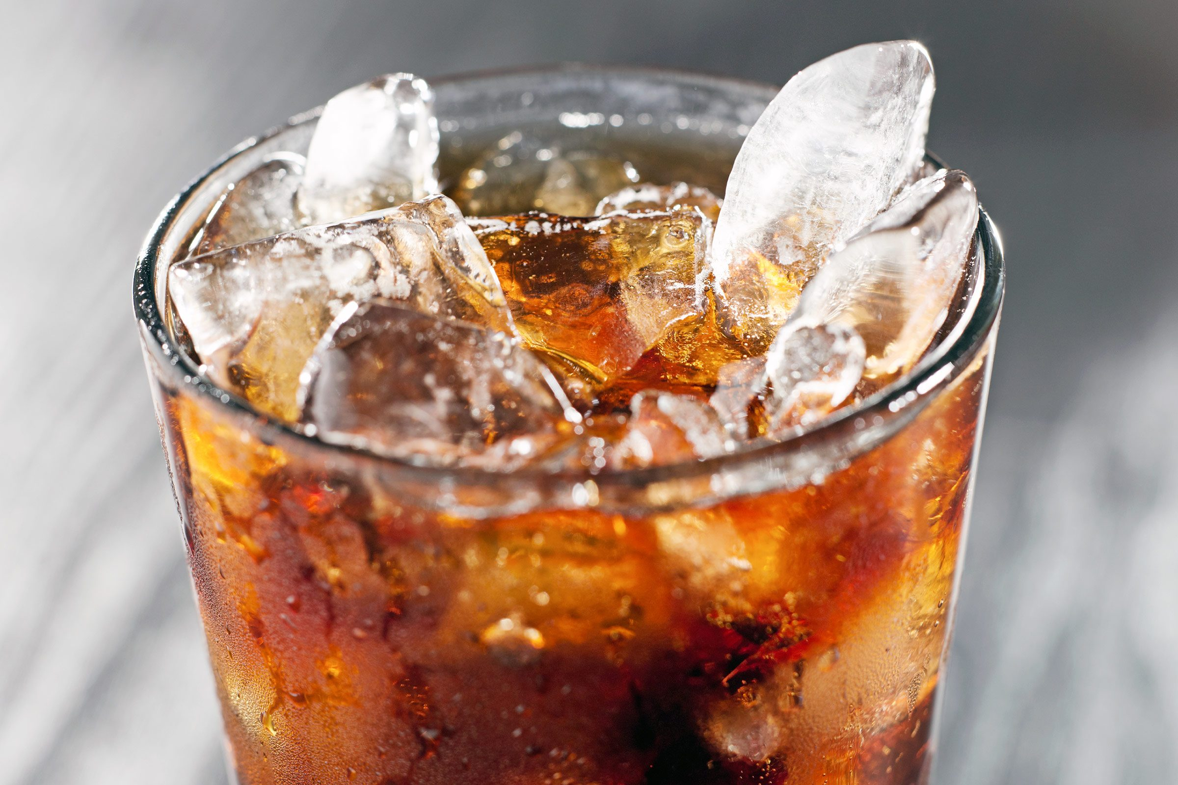 Drink Carefully: Diet Soda