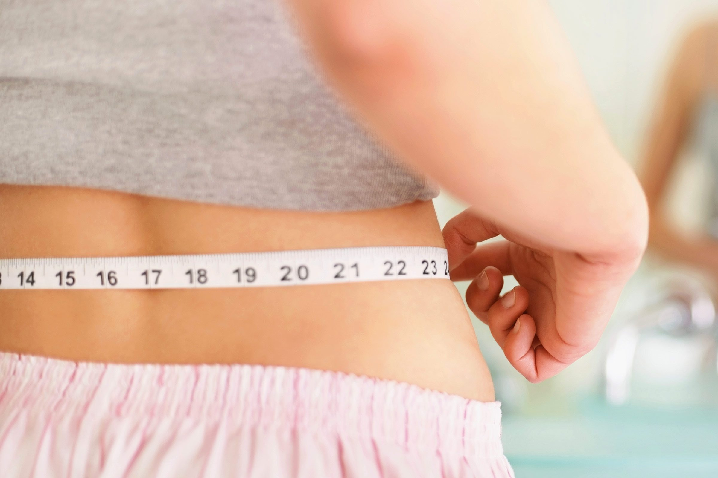Would You: Intentionally Gain Weight for Cash?