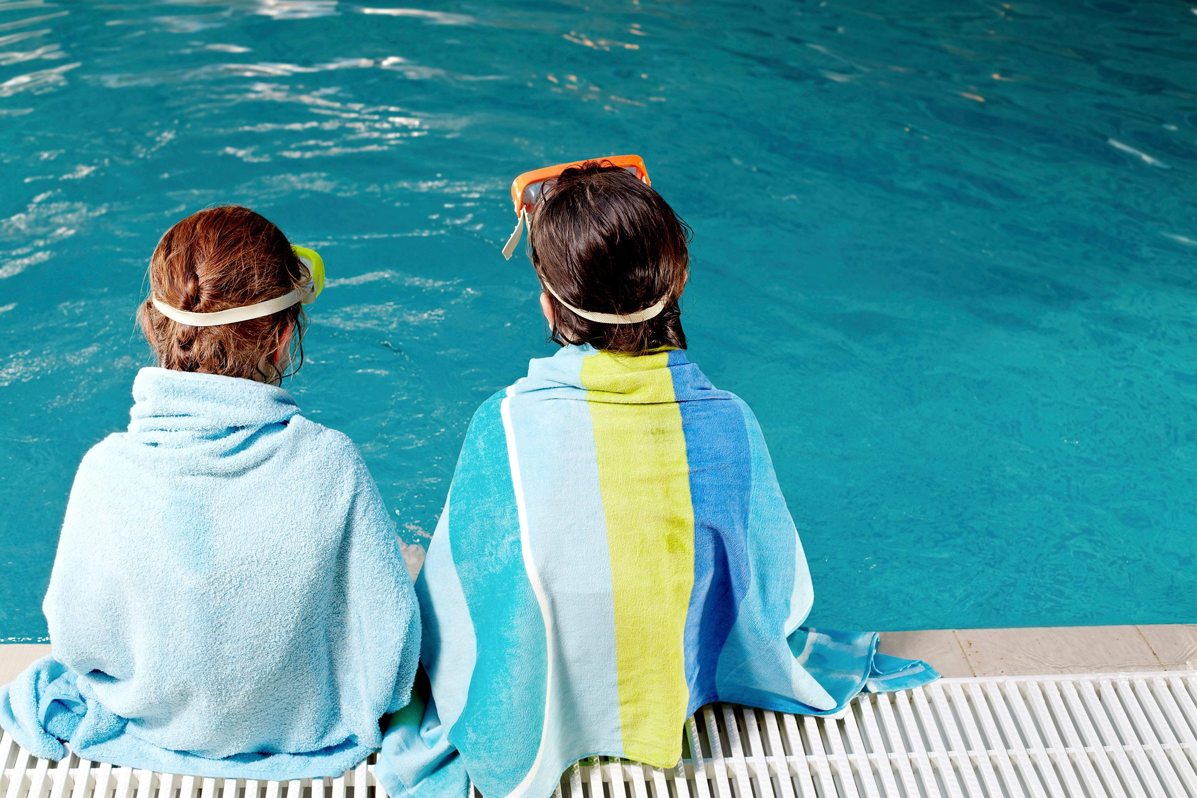 Water Safety Tips Lifeguards Wish Parents Knew Reader 39 S Digest