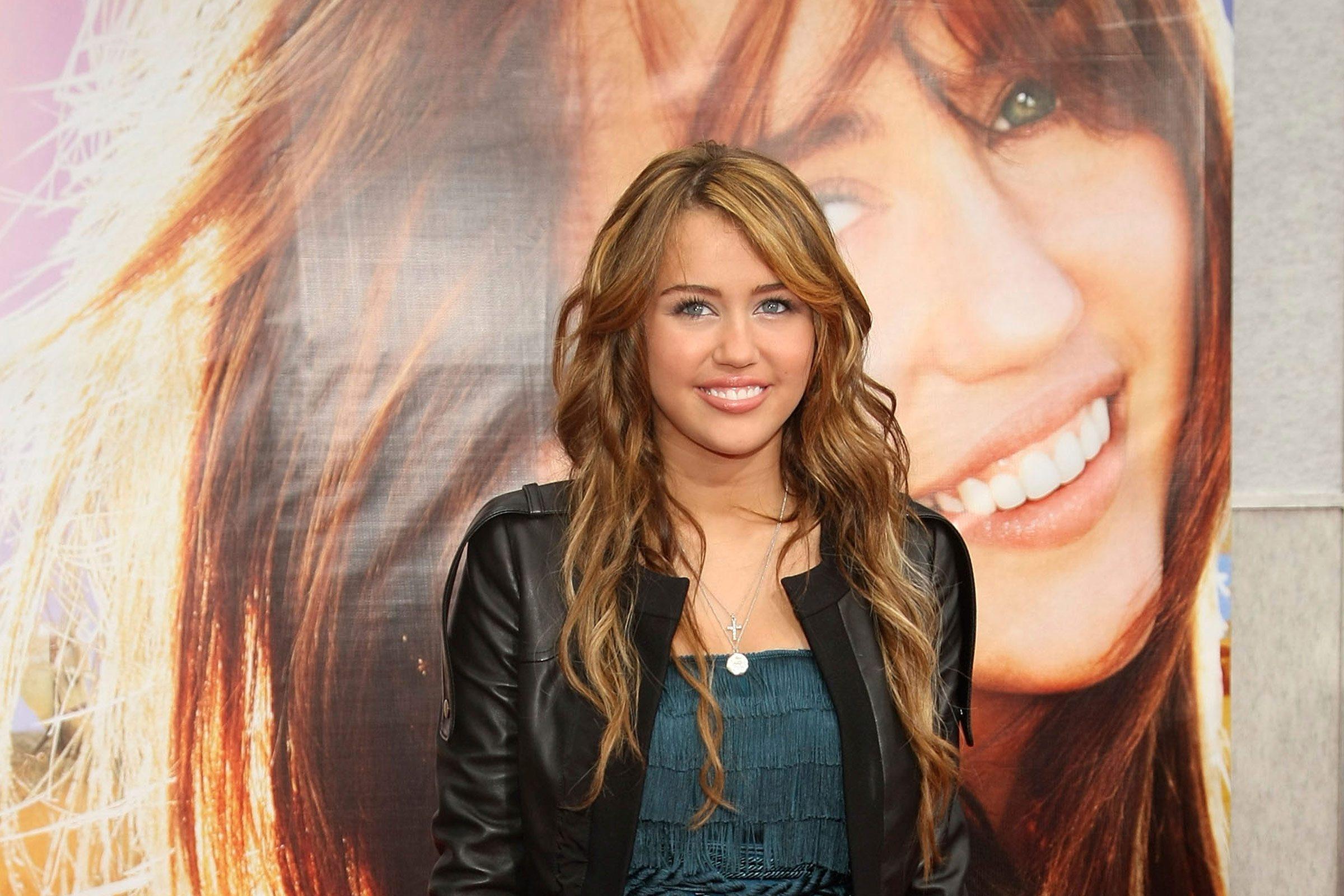 The Hannah Montana Franchise. Price Tag: $1 Billion