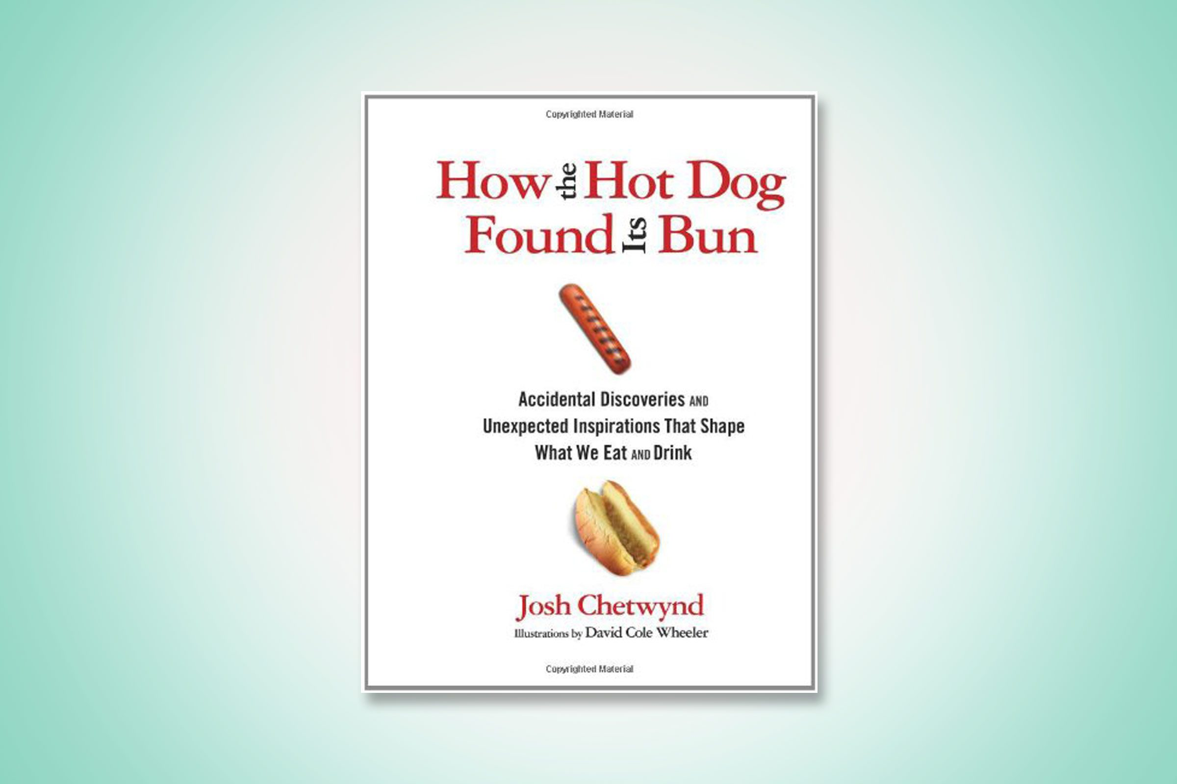 More fascinating food tales