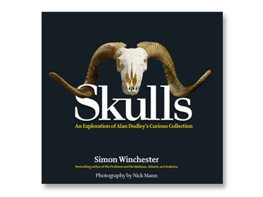 Everything You Ever Wanted to Know About Skulls