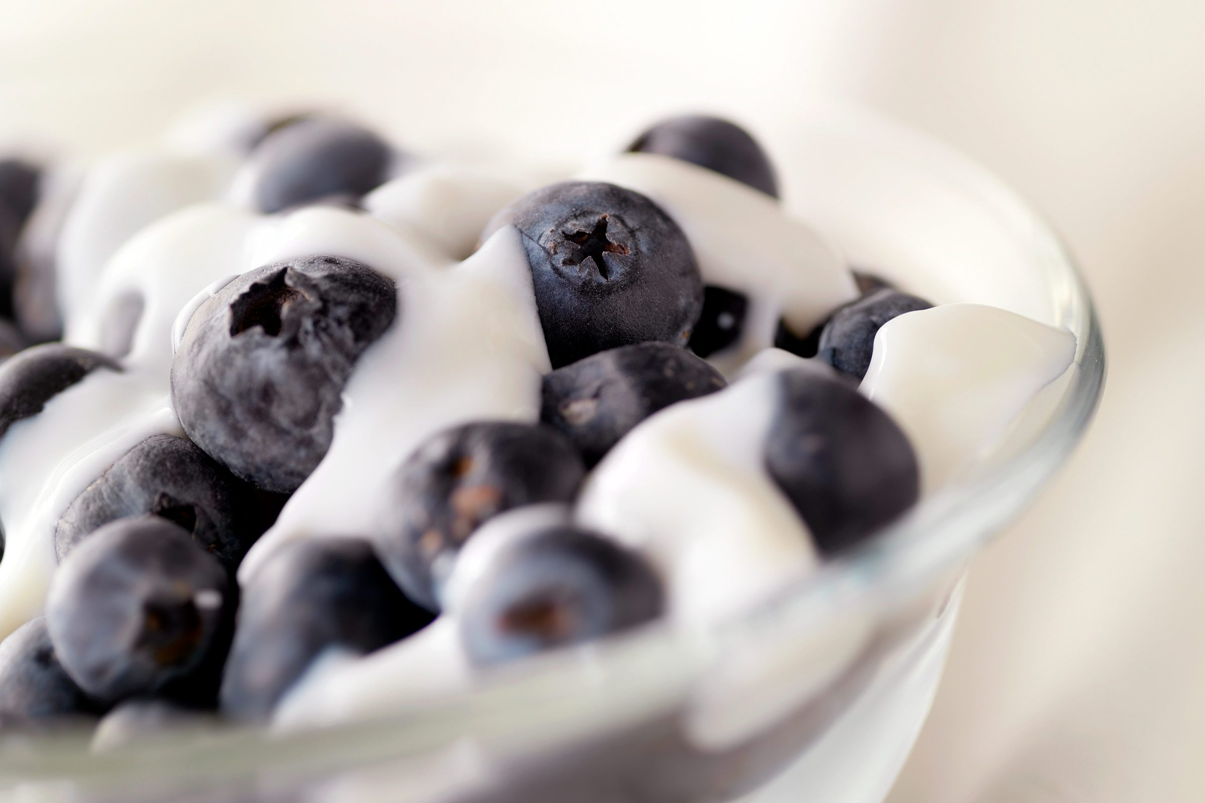 Healthy Greek Yogurt Snacks