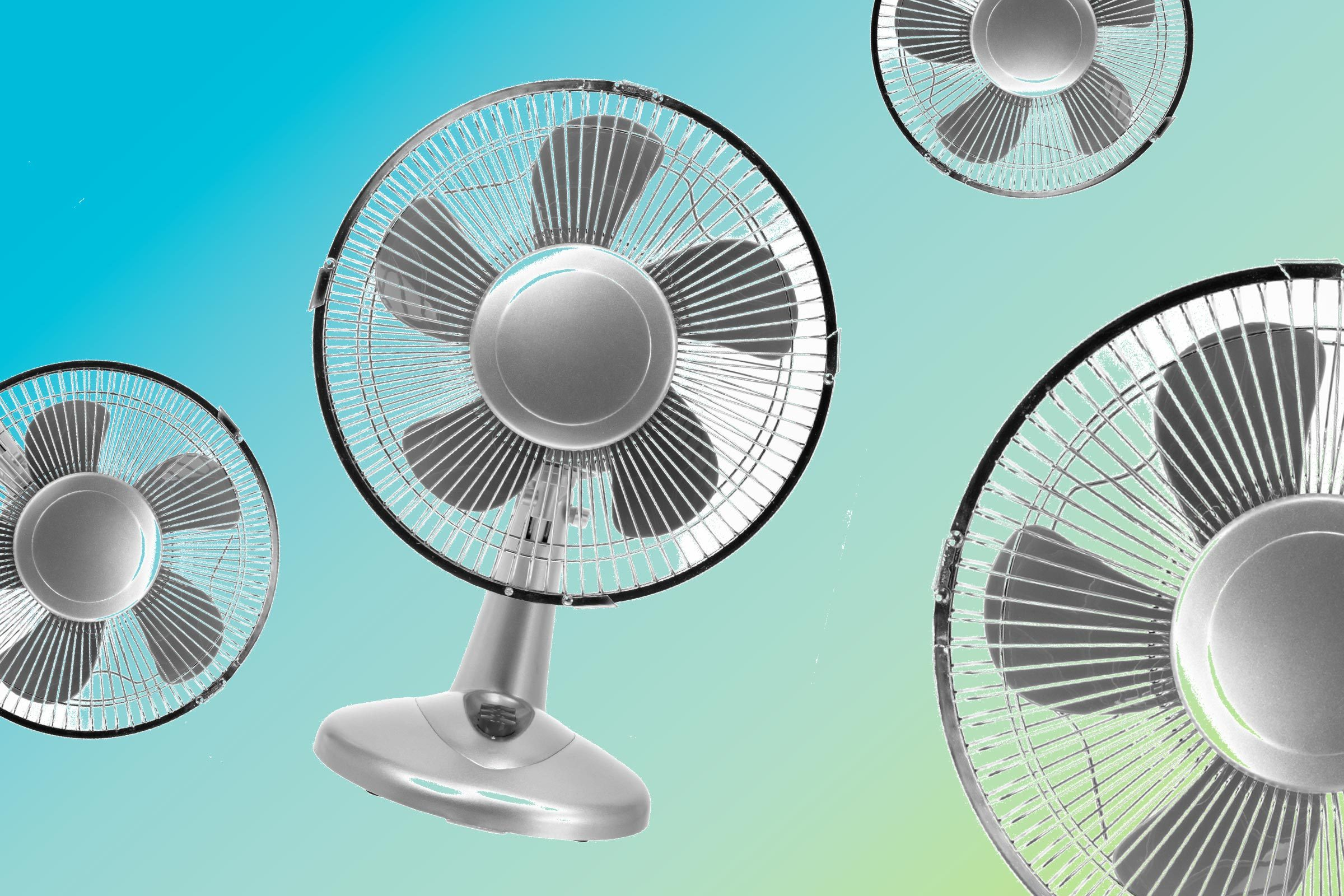 Beat the heat: DIY air-conditioning