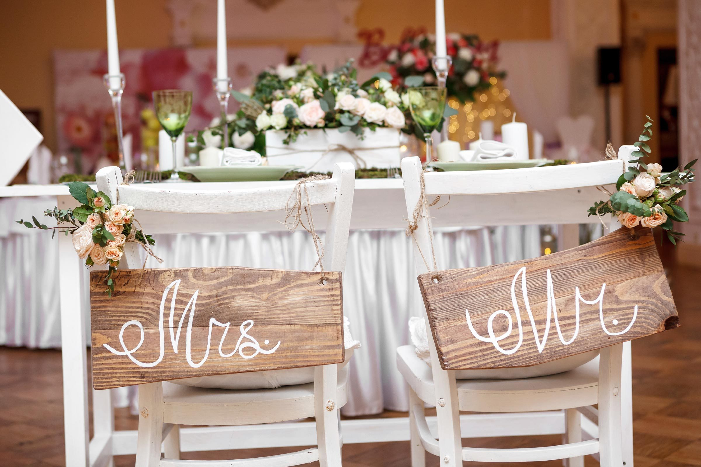 Where Can I Find A Wedding Planner Tbrbinfo