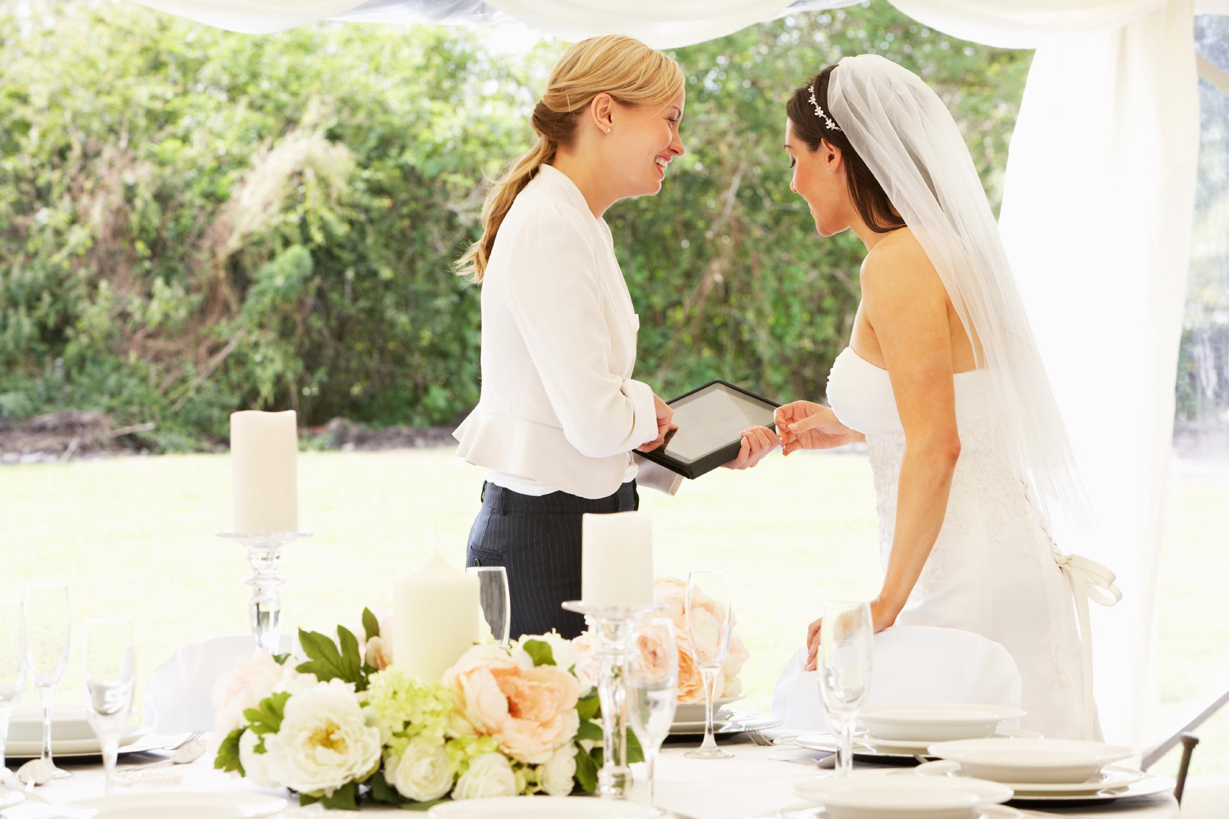 Image result for Top 3 big reasons: Why hire a wedding planner?