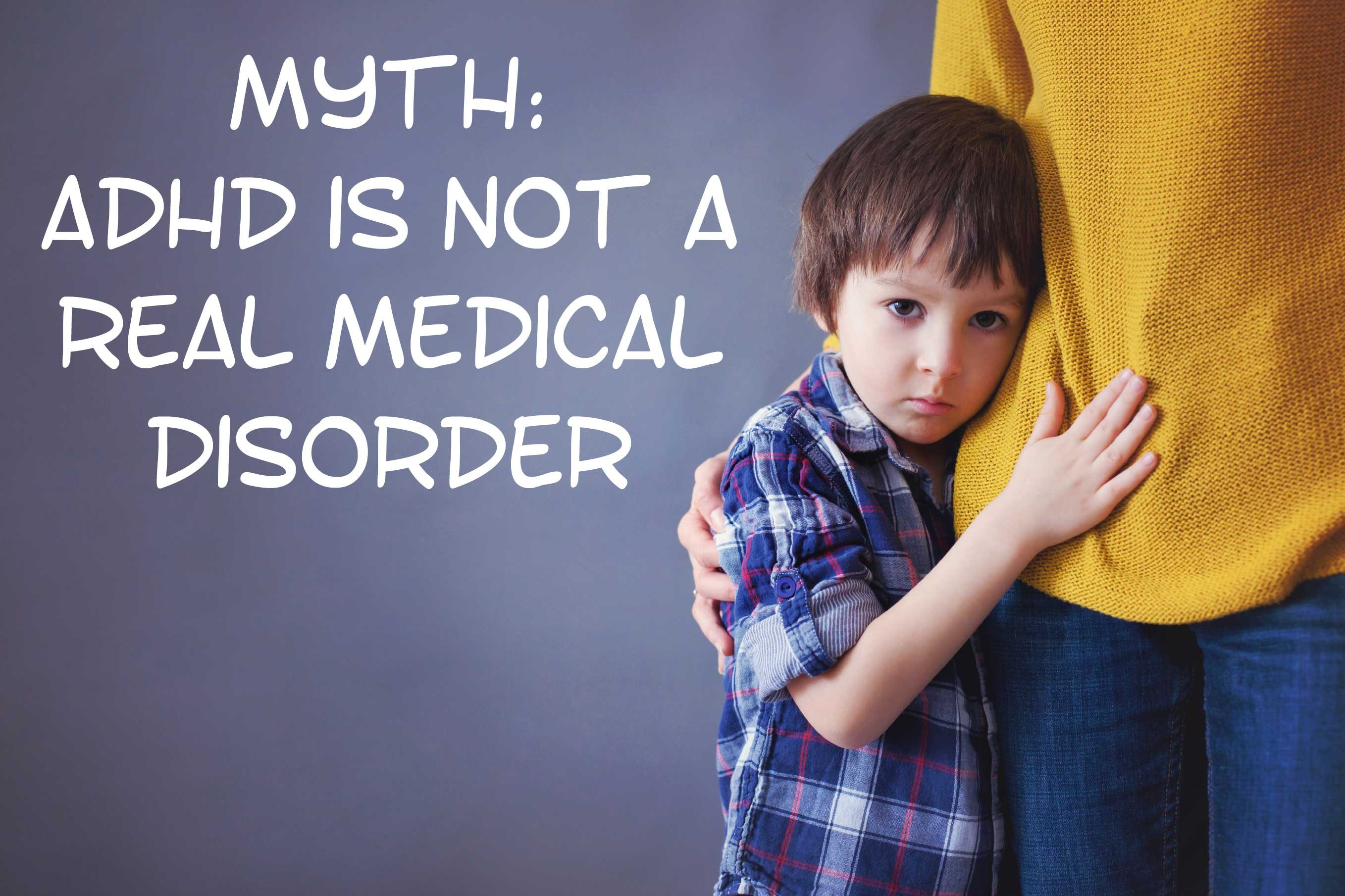adhd is it real Adhd is one of the most common mental disorders affecting children and adults but does having it allow you to qualify for federal benefits.