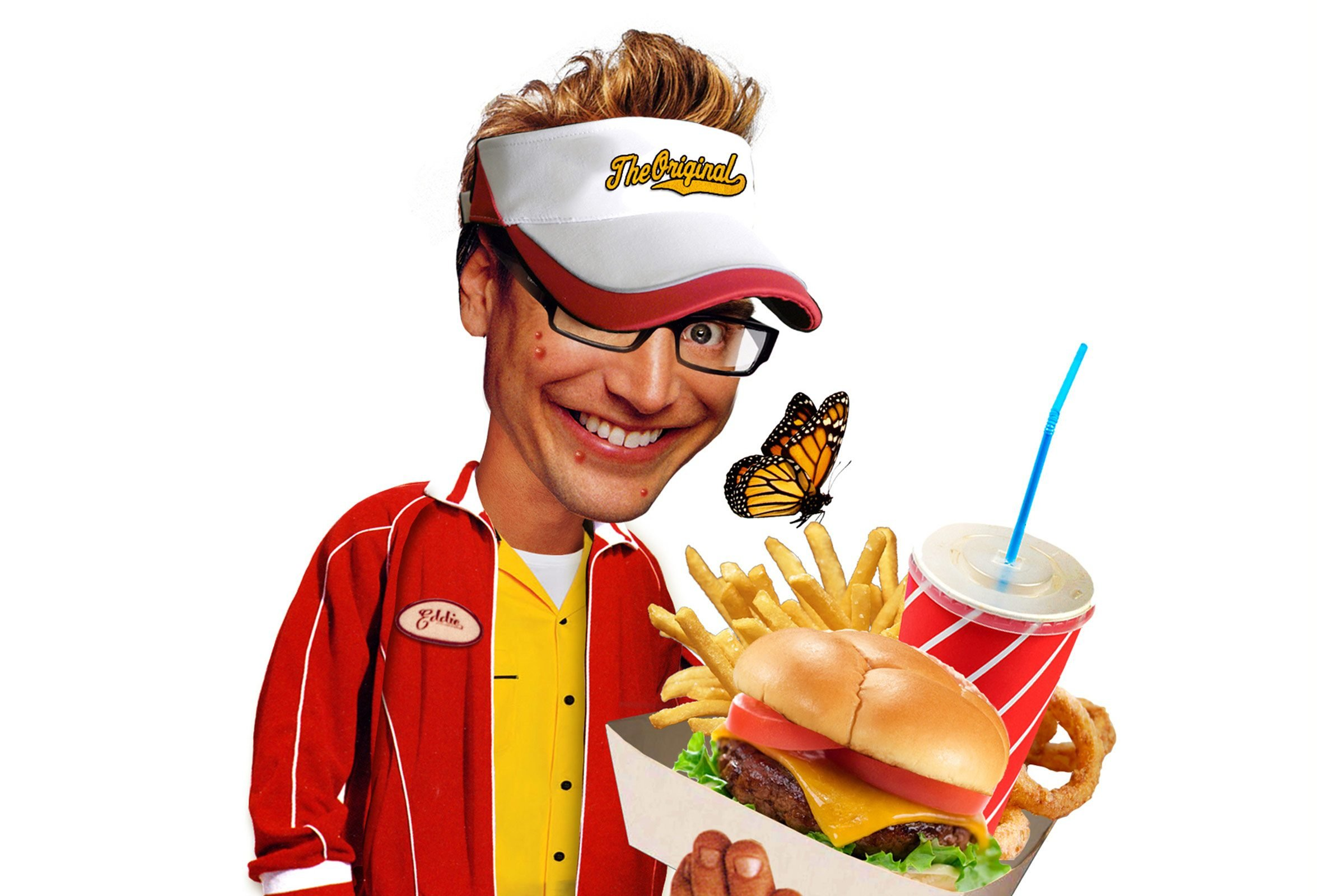 Free Online Cooking Fast Food Games