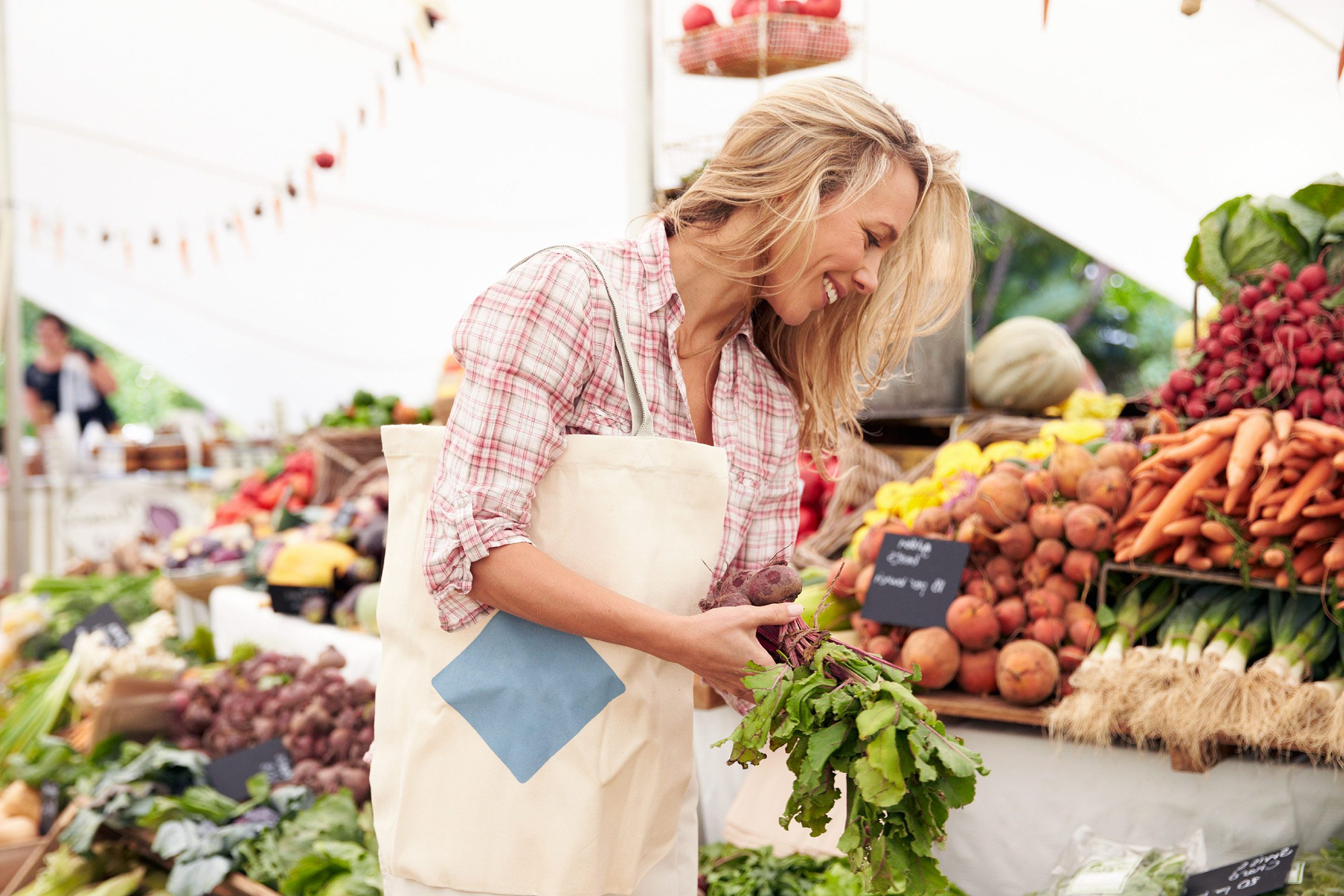 13+ Things You Didn't Know About Organic Food | Reader's ...
