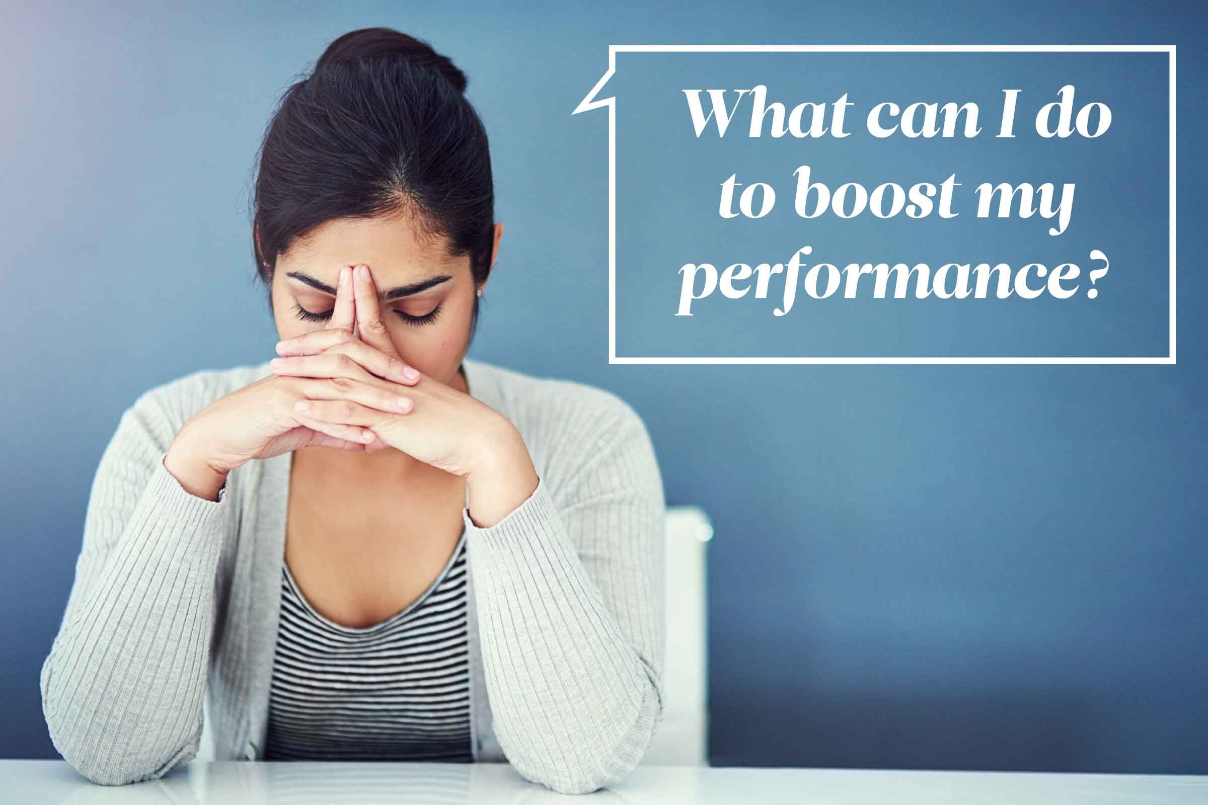 Survive a Bad Performance Review – Performance Review