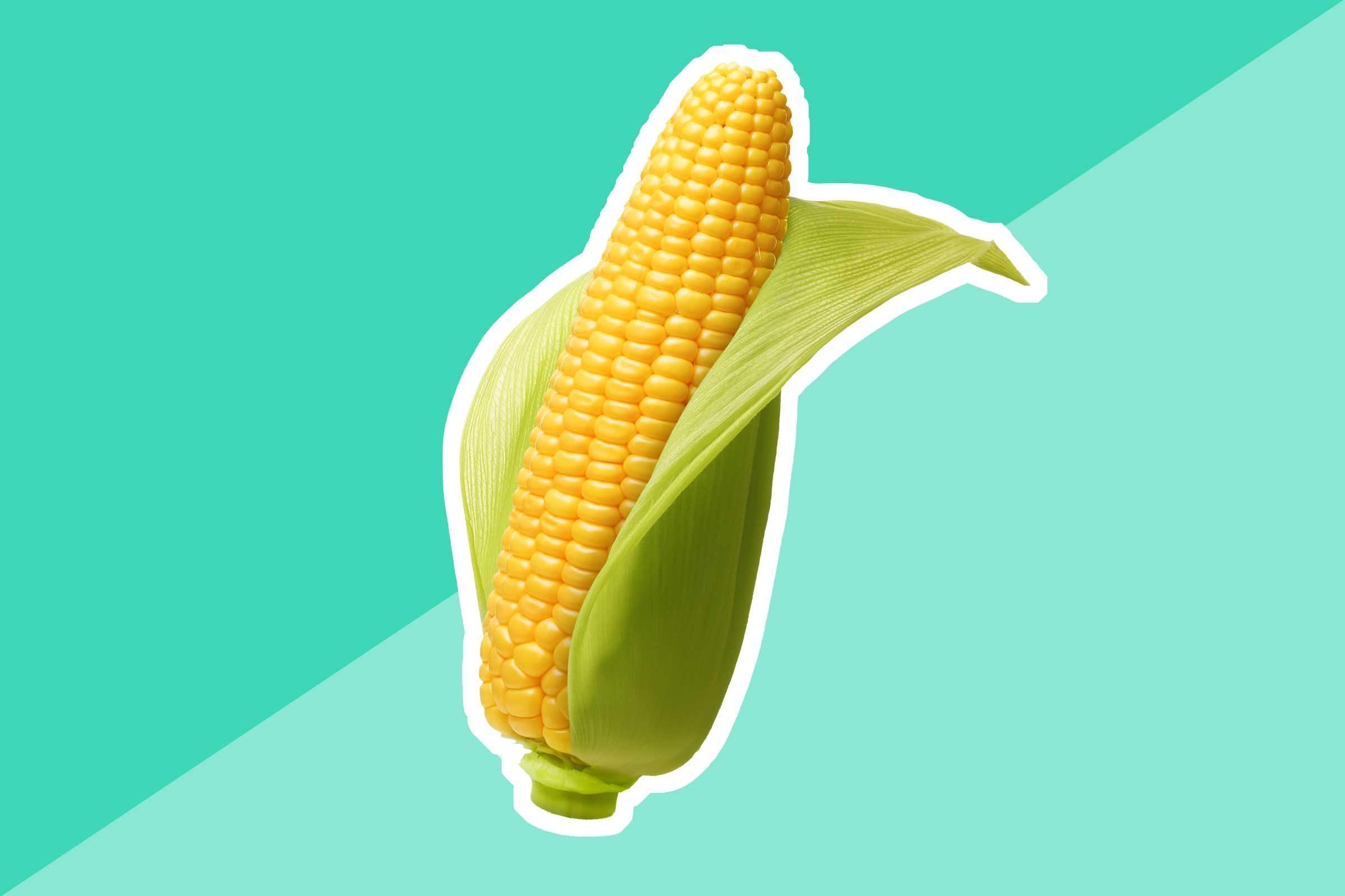Foods High In Lutein Sweet Corn