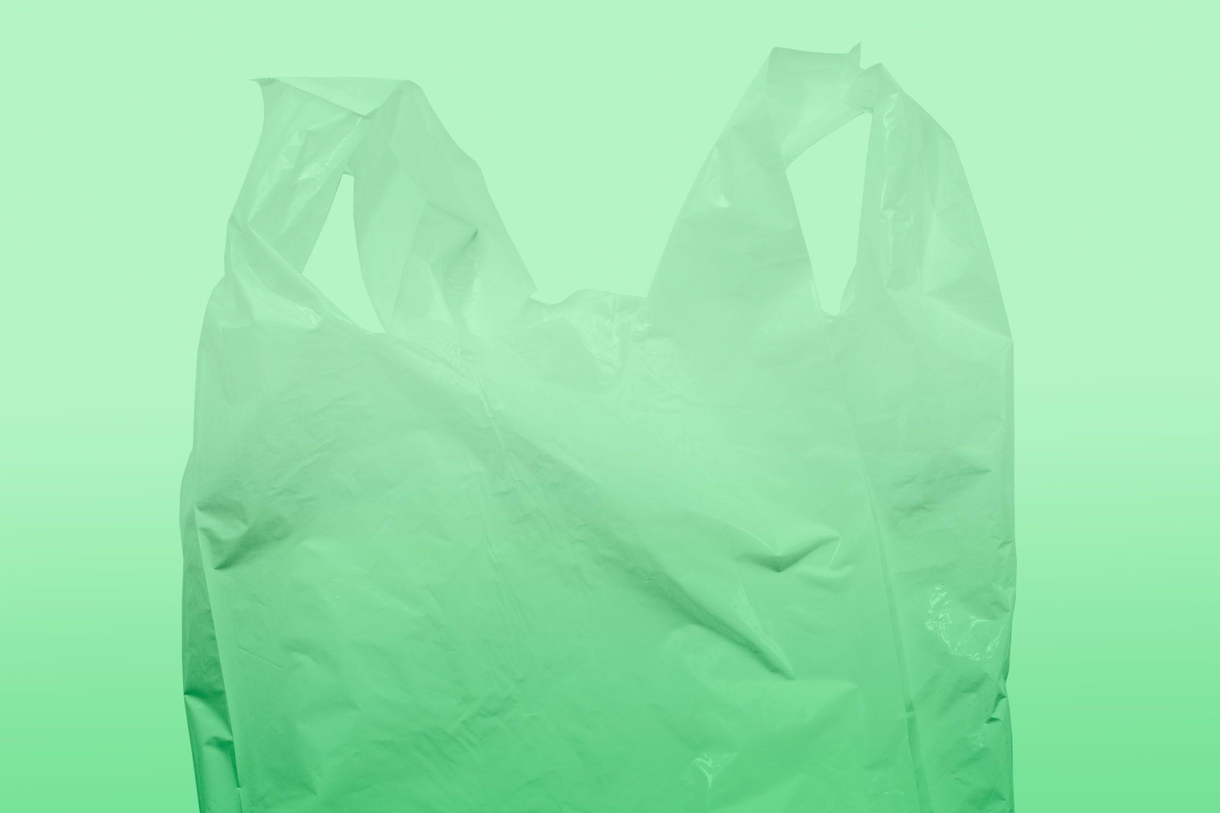Patient belonging bag