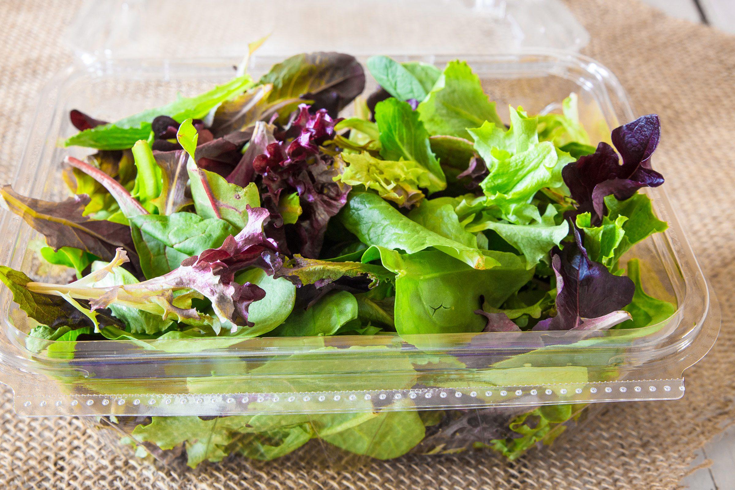 3. Keep produce fresh longer