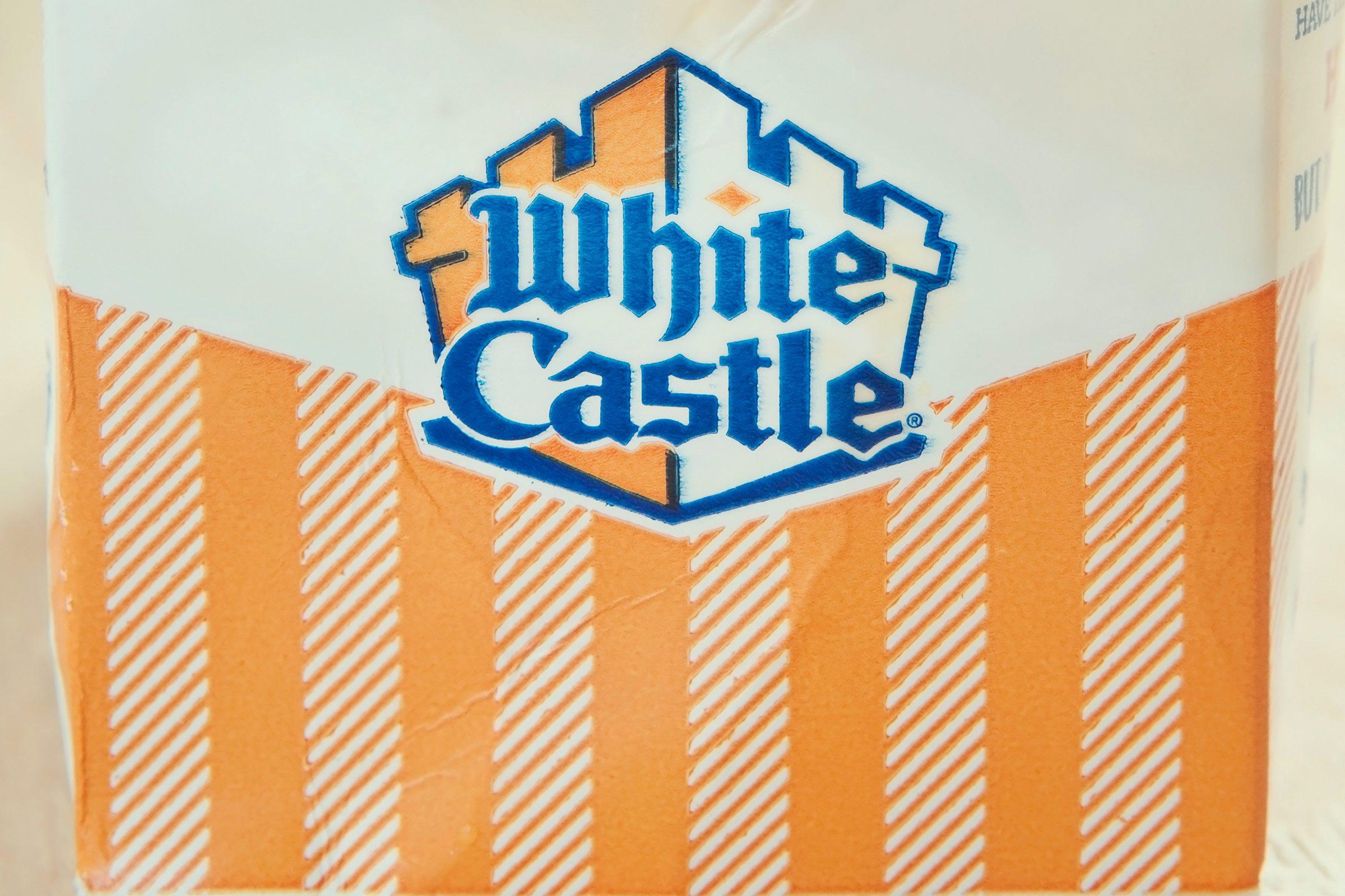 White Castle's 44-Ounce Fanta Orange Soda
