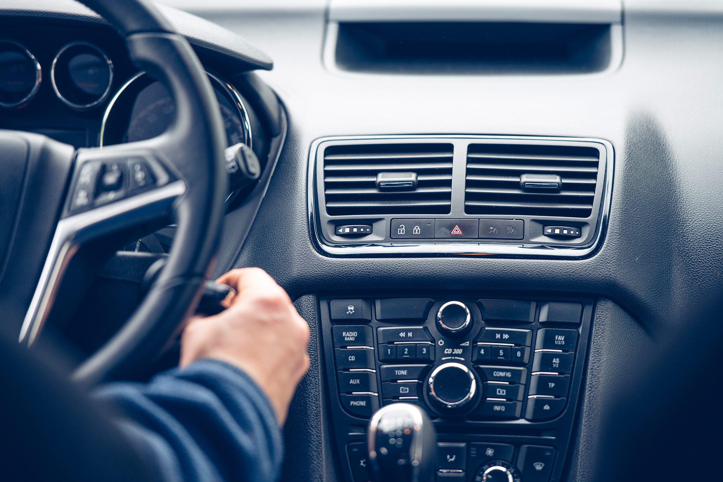 4. Automobile service warranties