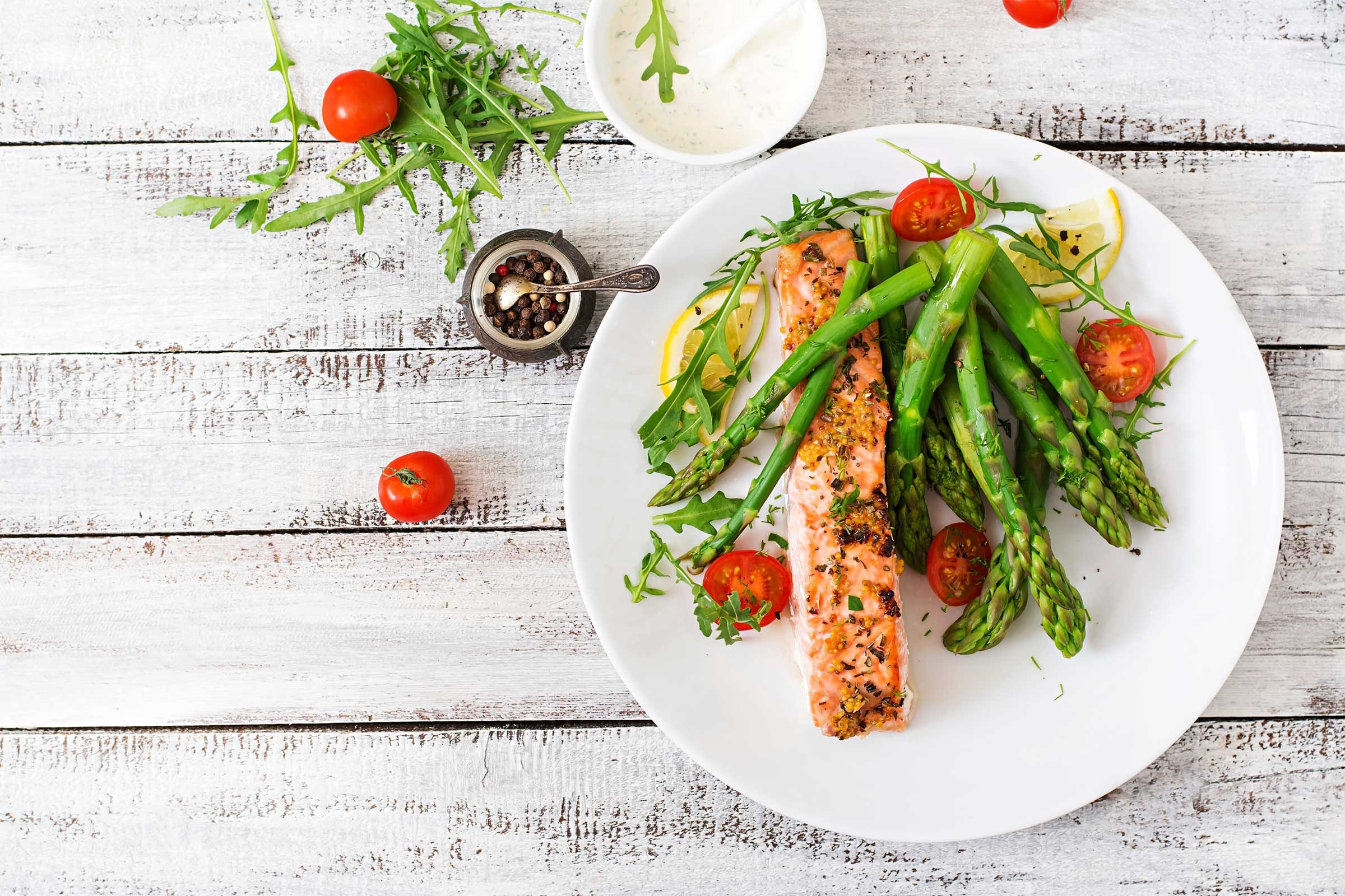 Diet for cancer patients what to eat during chemo for Best white fish to eat