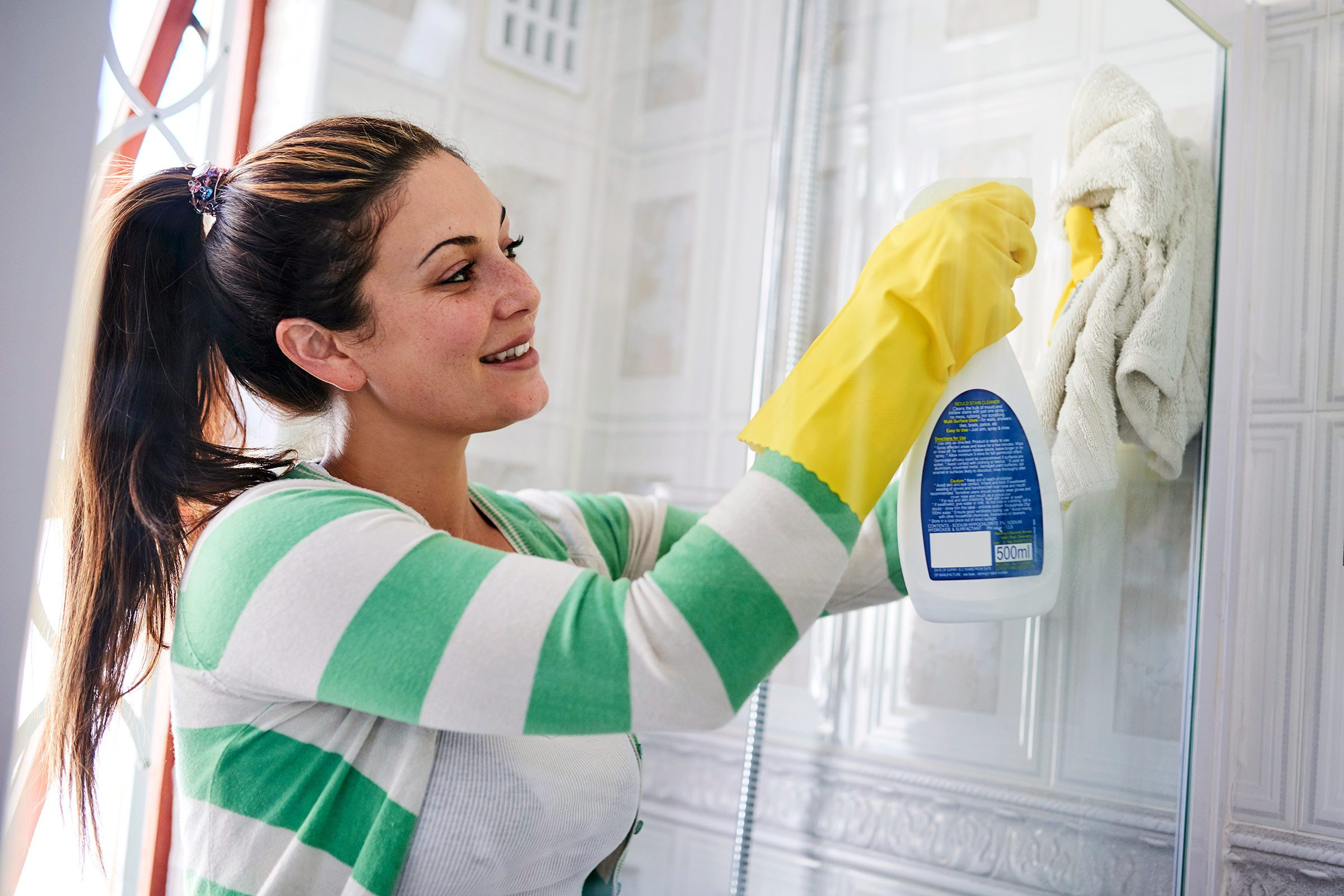 8 Fast Cleaning Fixes To Get Rid Of The Grime Reader 39 S Digest