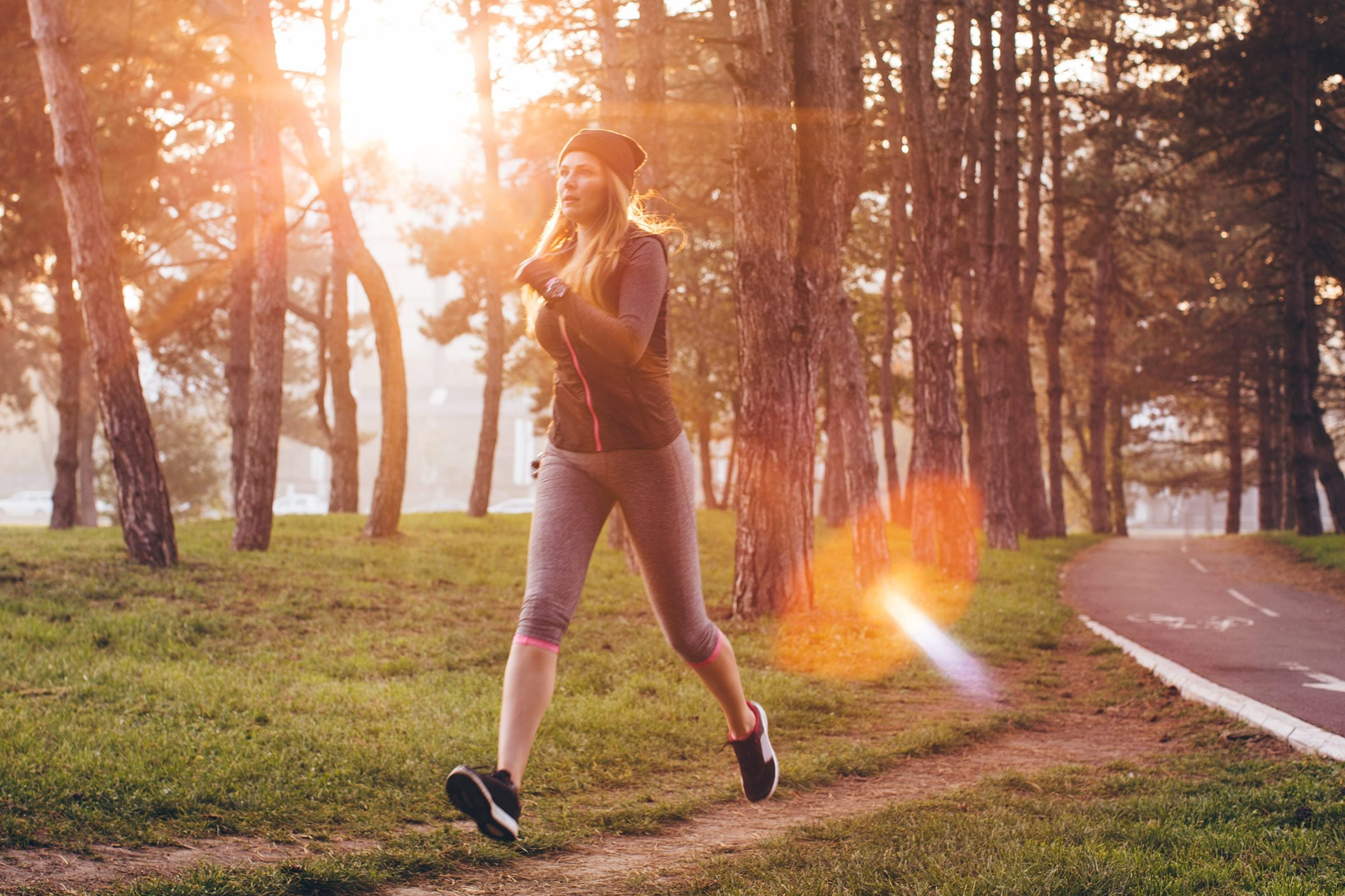 Rethink Your Workout Routine