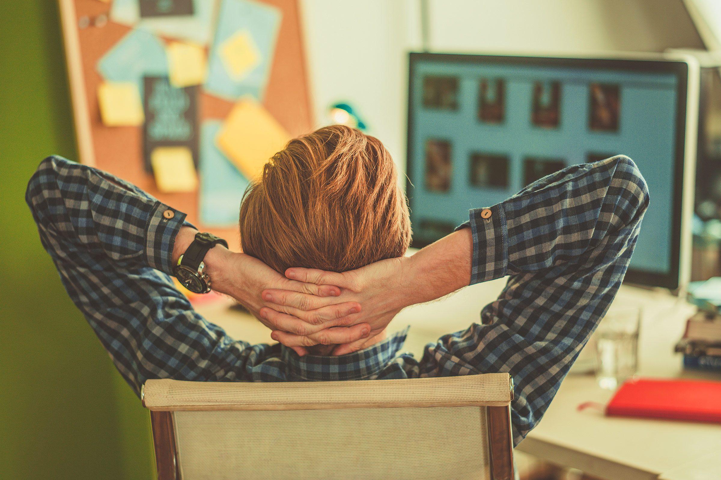 How can I de-stress myself?