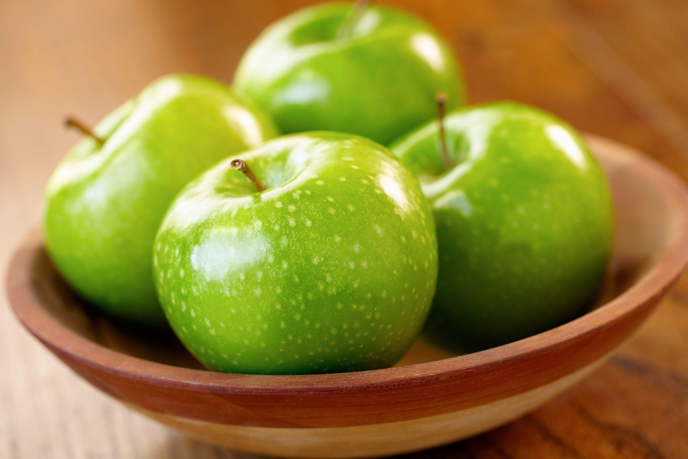 10. An apple or sugar-free apple sauce?