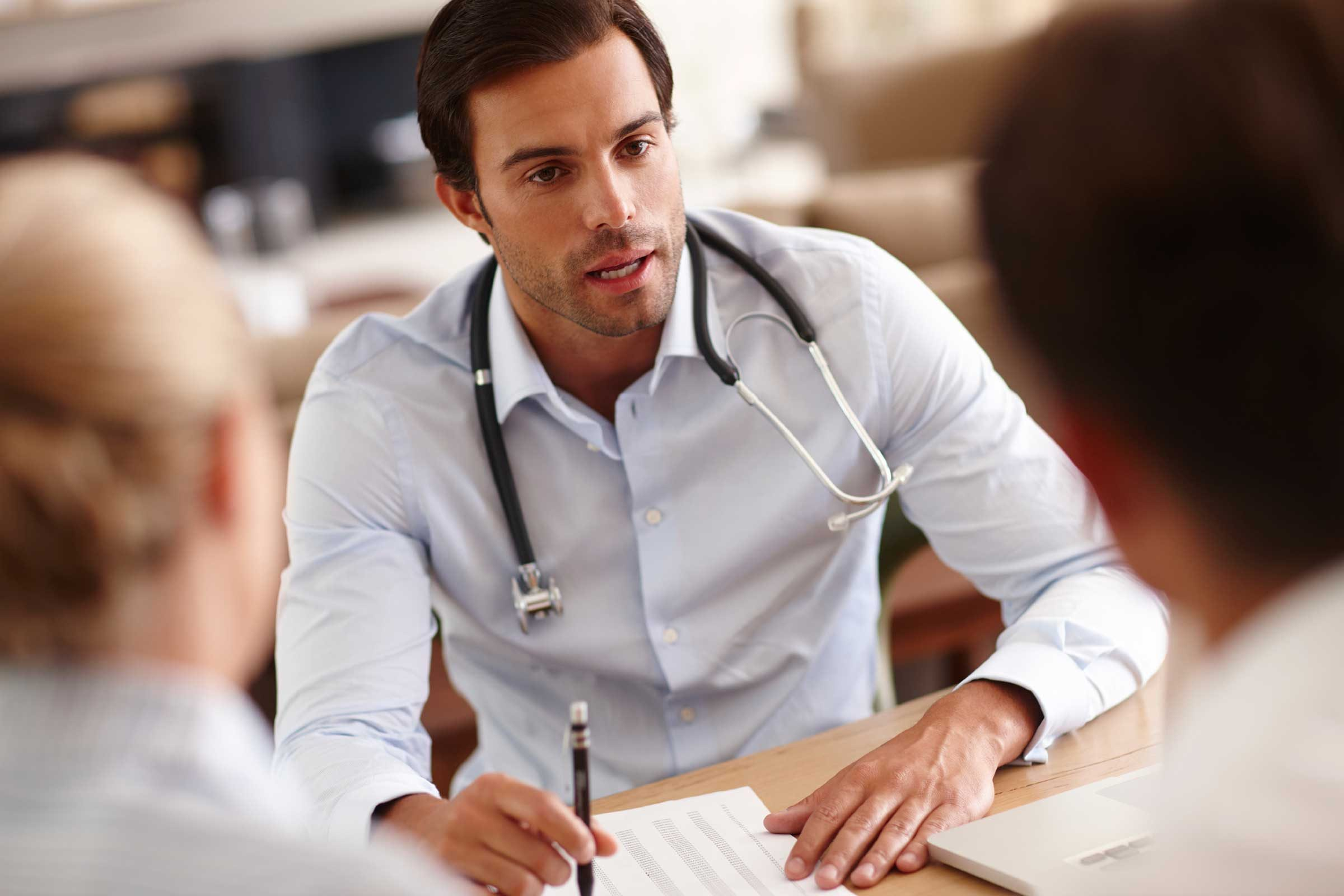 signs of a good doctor and a bad doctor reader s digest