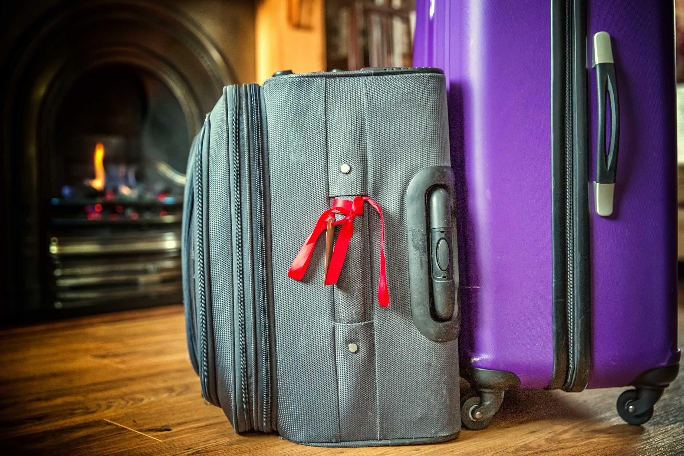 Travel Hacks Household Items For Easy Travel Reader S