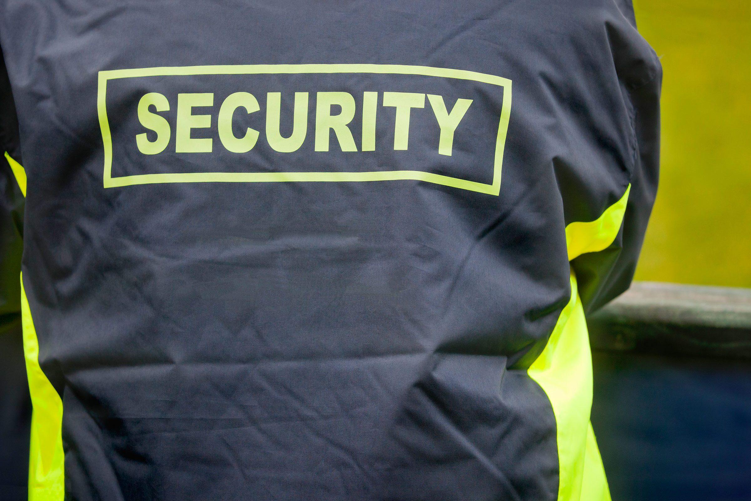 Cool Job: Security Guard at a Grain Mill