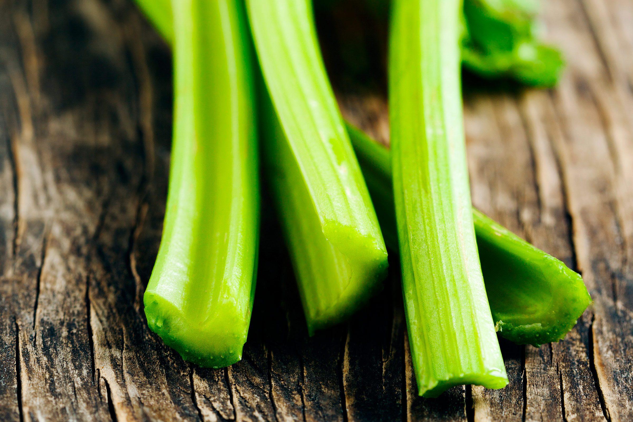 13. Celery Care 101