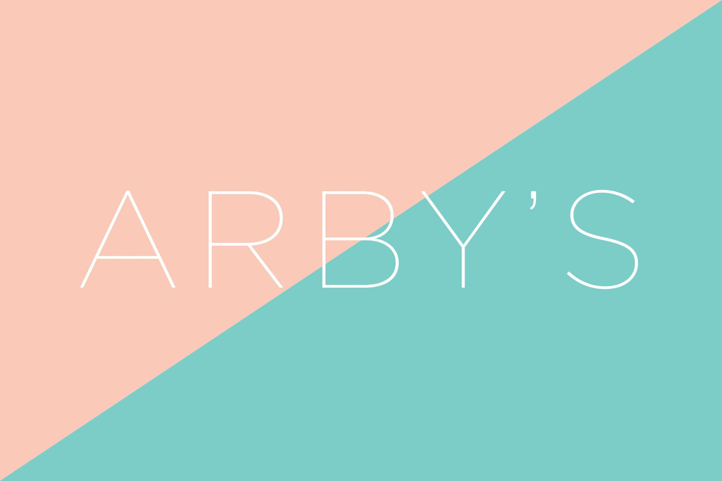 What does Arby's stand for?