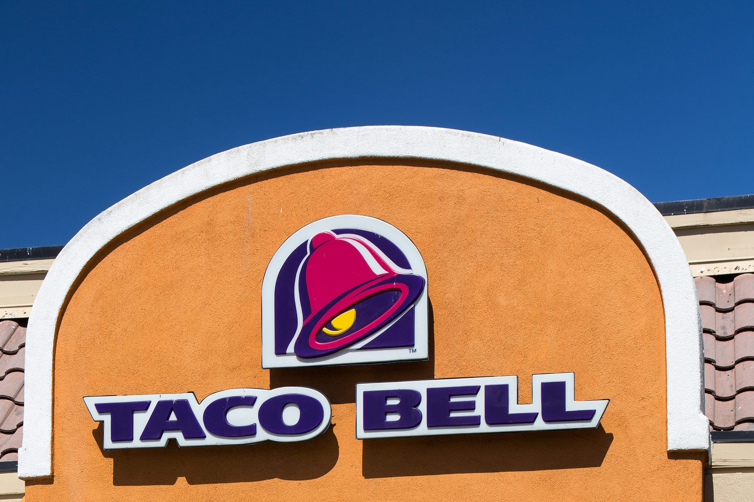 At Taco Bell, most of our food does carry over, so we reheat it and serve it the next day.